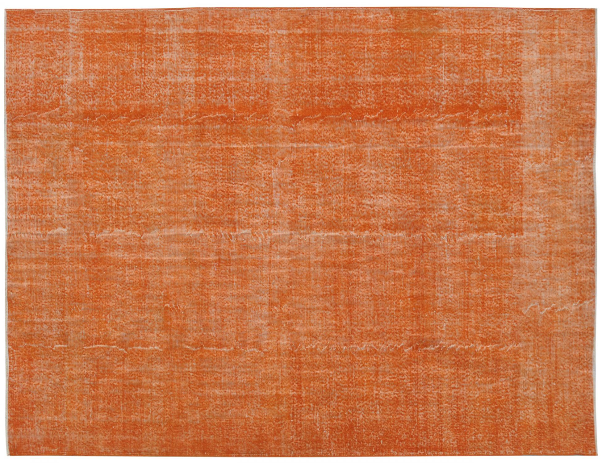 Vintage Carpet  orange <br/>302 x 210 cm
