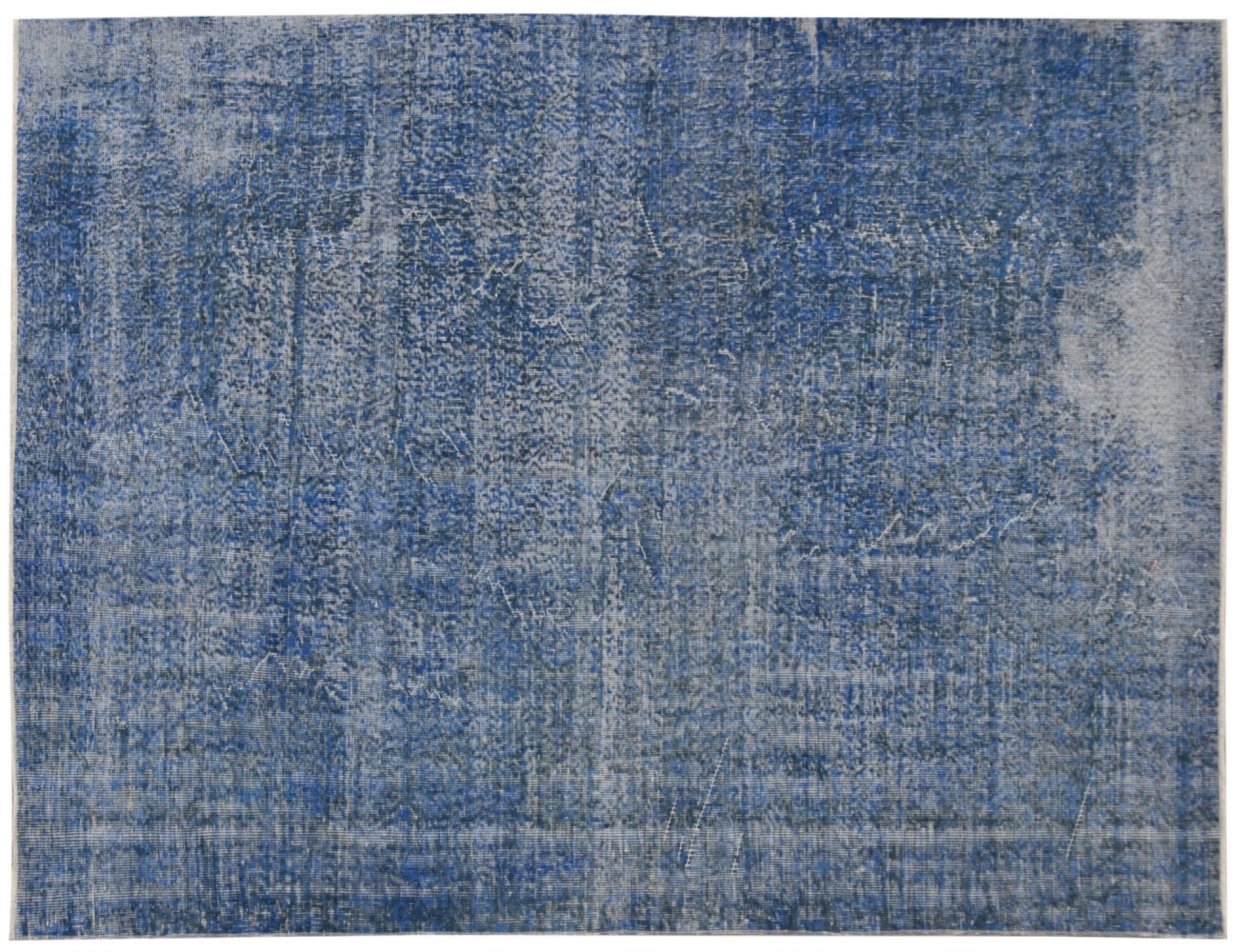 Vintage Carpet  blue <br/>284 x 172 cm