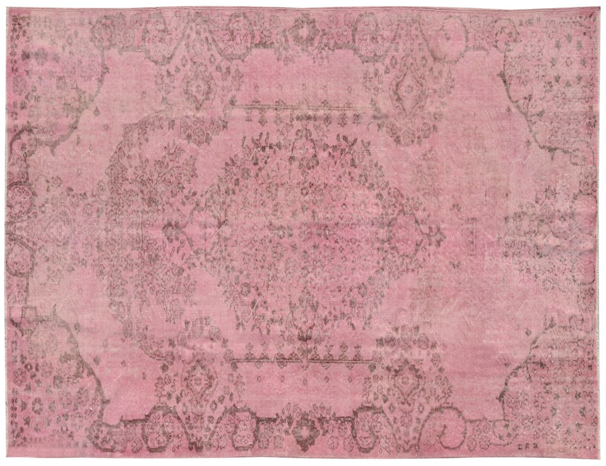 Vintage Carpet  purple <br/>295 x 177 cm