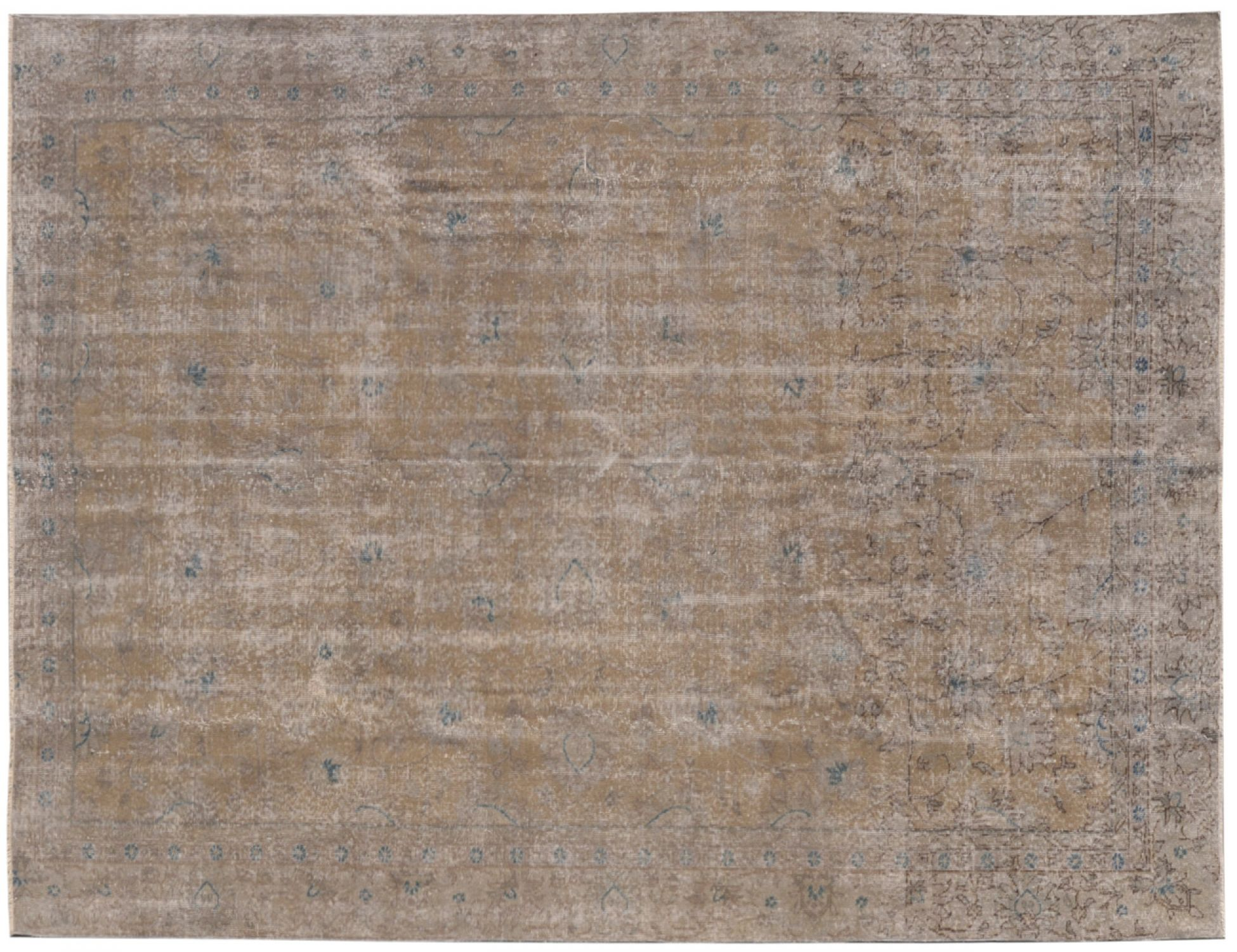 Vintage Carpet  grey <br/>284 x 209 cm