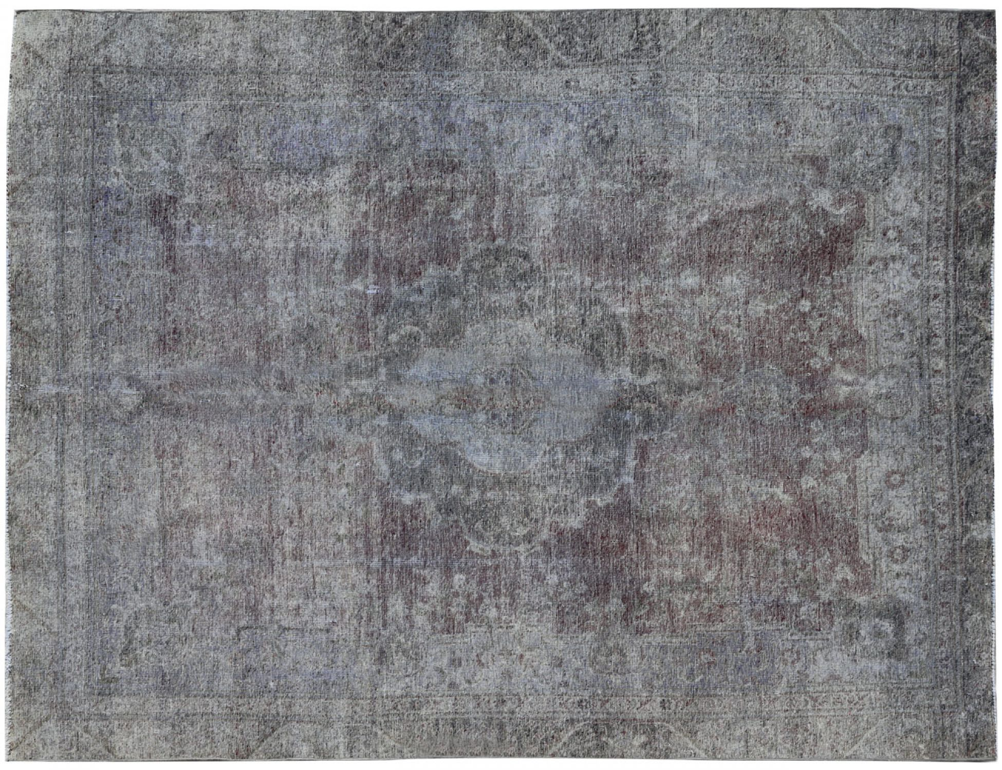 Vintage Carpet  grey <br/>342 x 260 cm