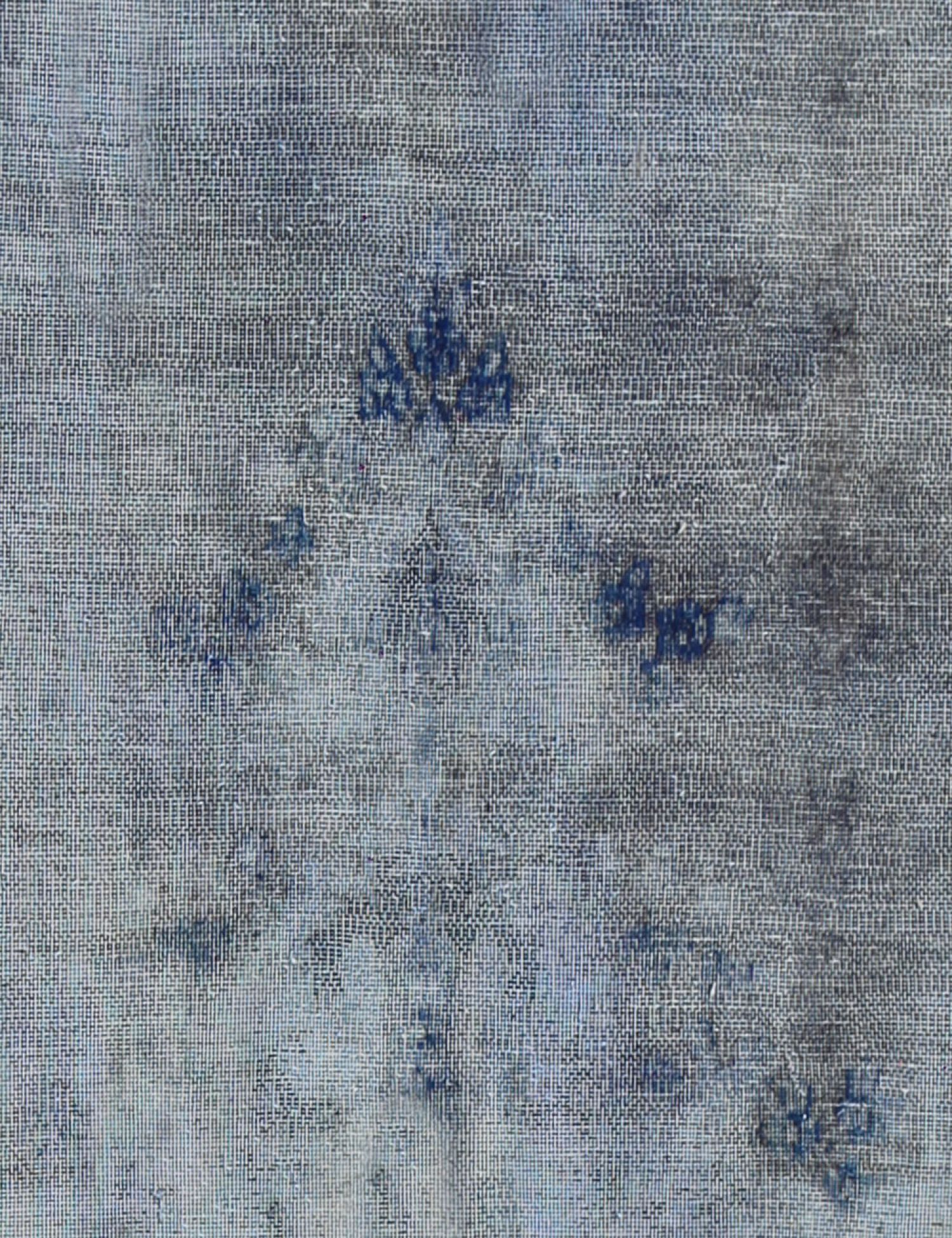 Vintage Carpet  blue <br/>274 x 194 cm
