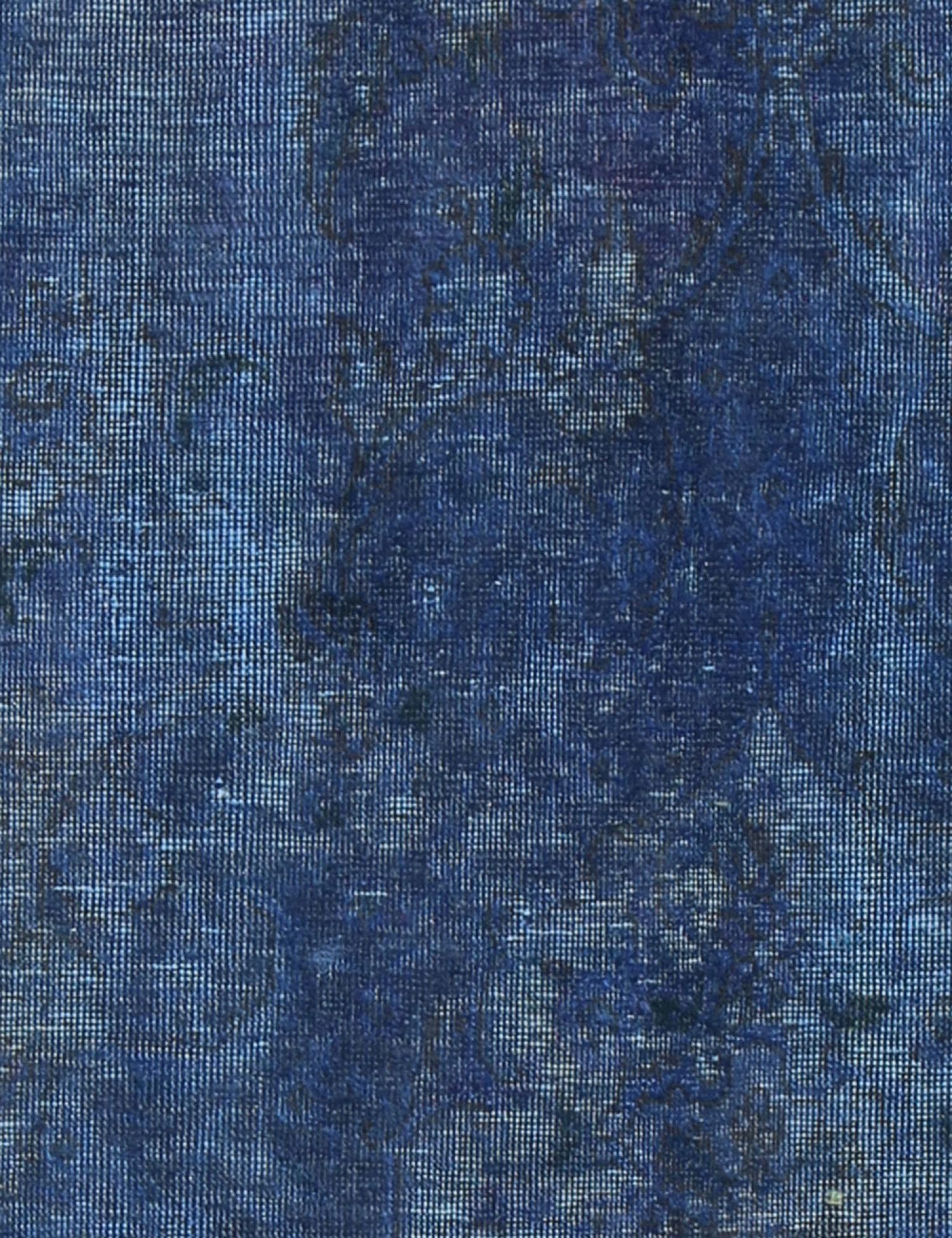 Vintage Carpet  blue <br/>290 x 189 cm