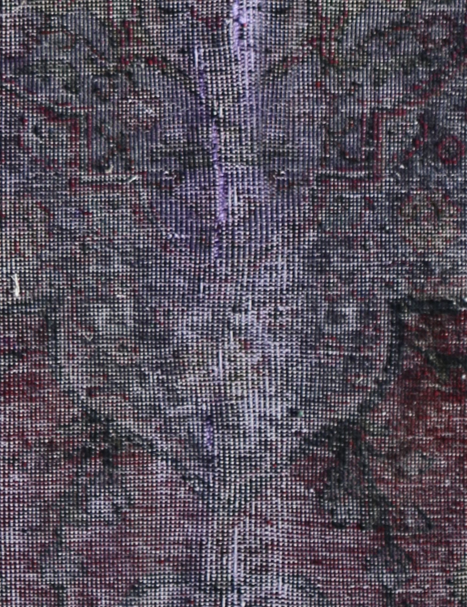 Vintage Carpet  purple <br/>175 x 132 cm