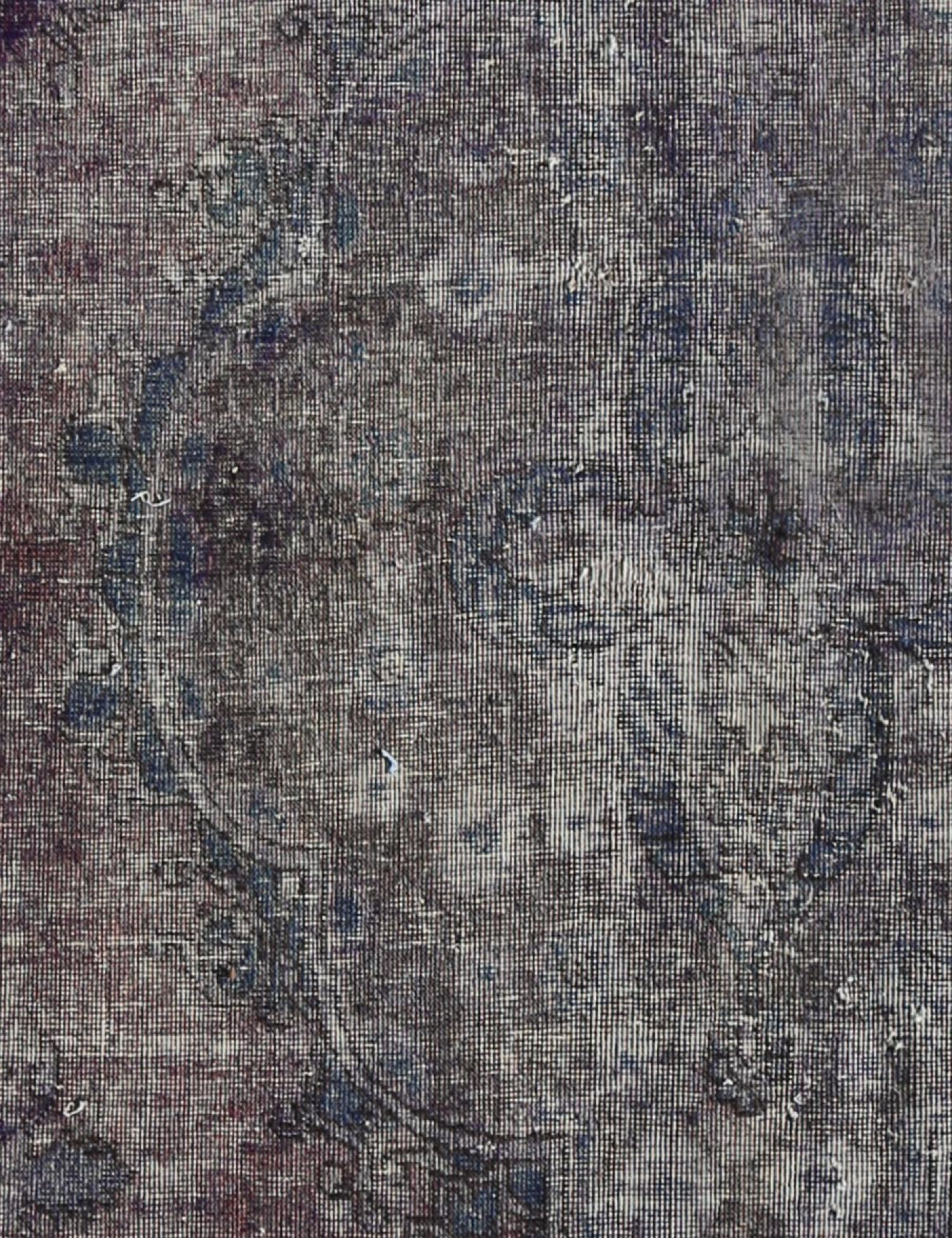 Vintage Carpet  blue <br/>160 x 165 cm