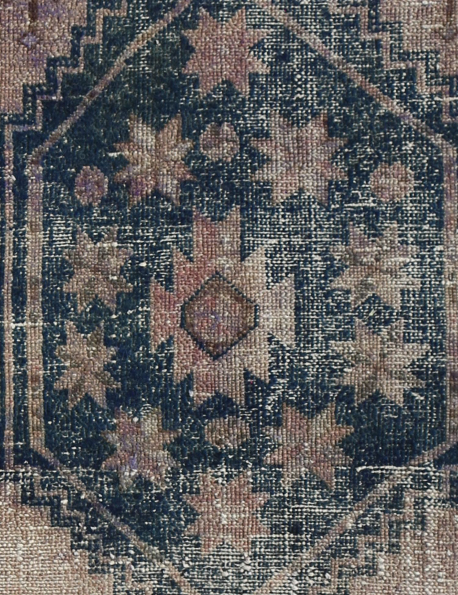 Vintage Carpet  grey <br/>260 x 100 cm