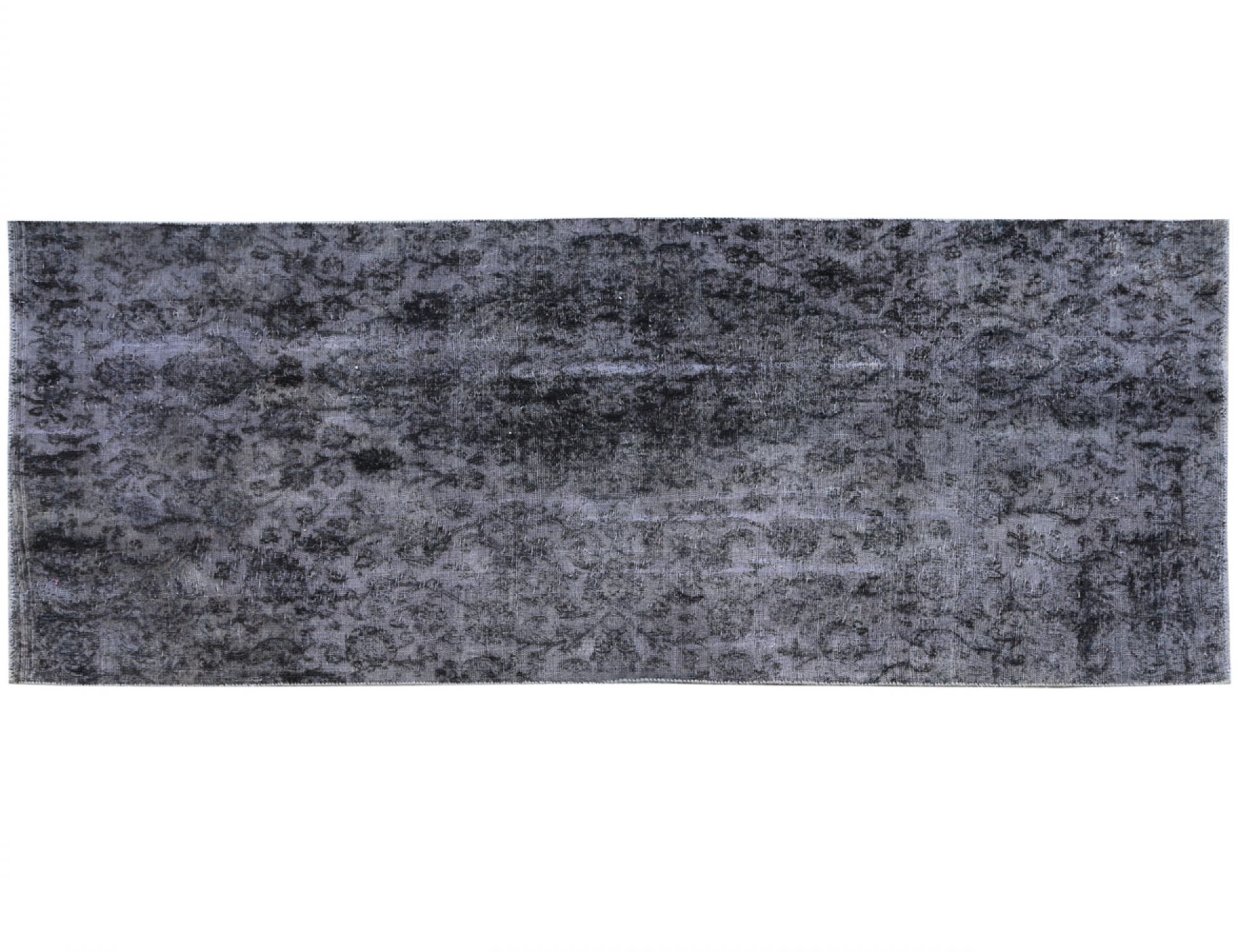 Vintage Carpet  grey <br/>290 x 140 cm