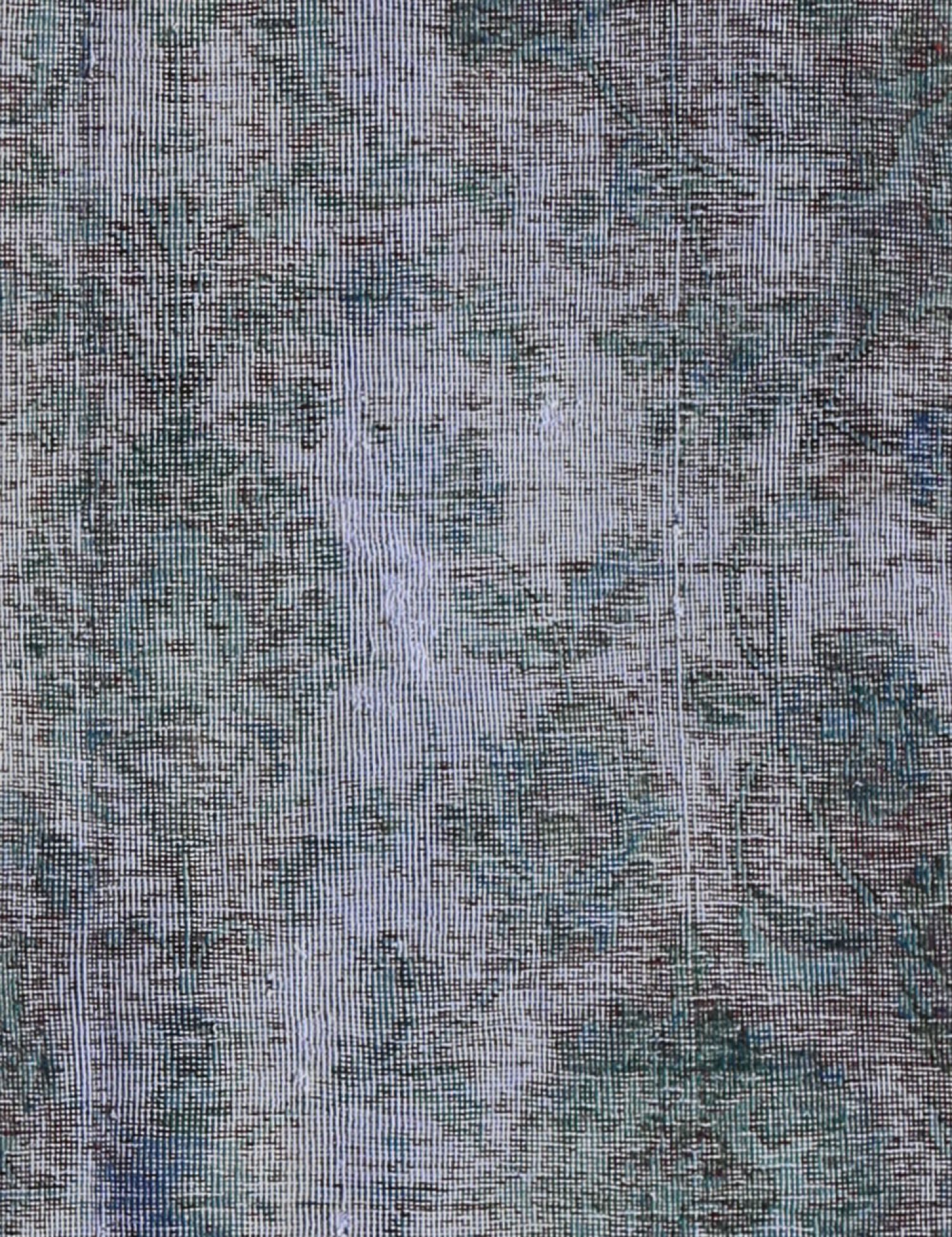 Vintage Carpet  blue <br/>263 x 172 cm