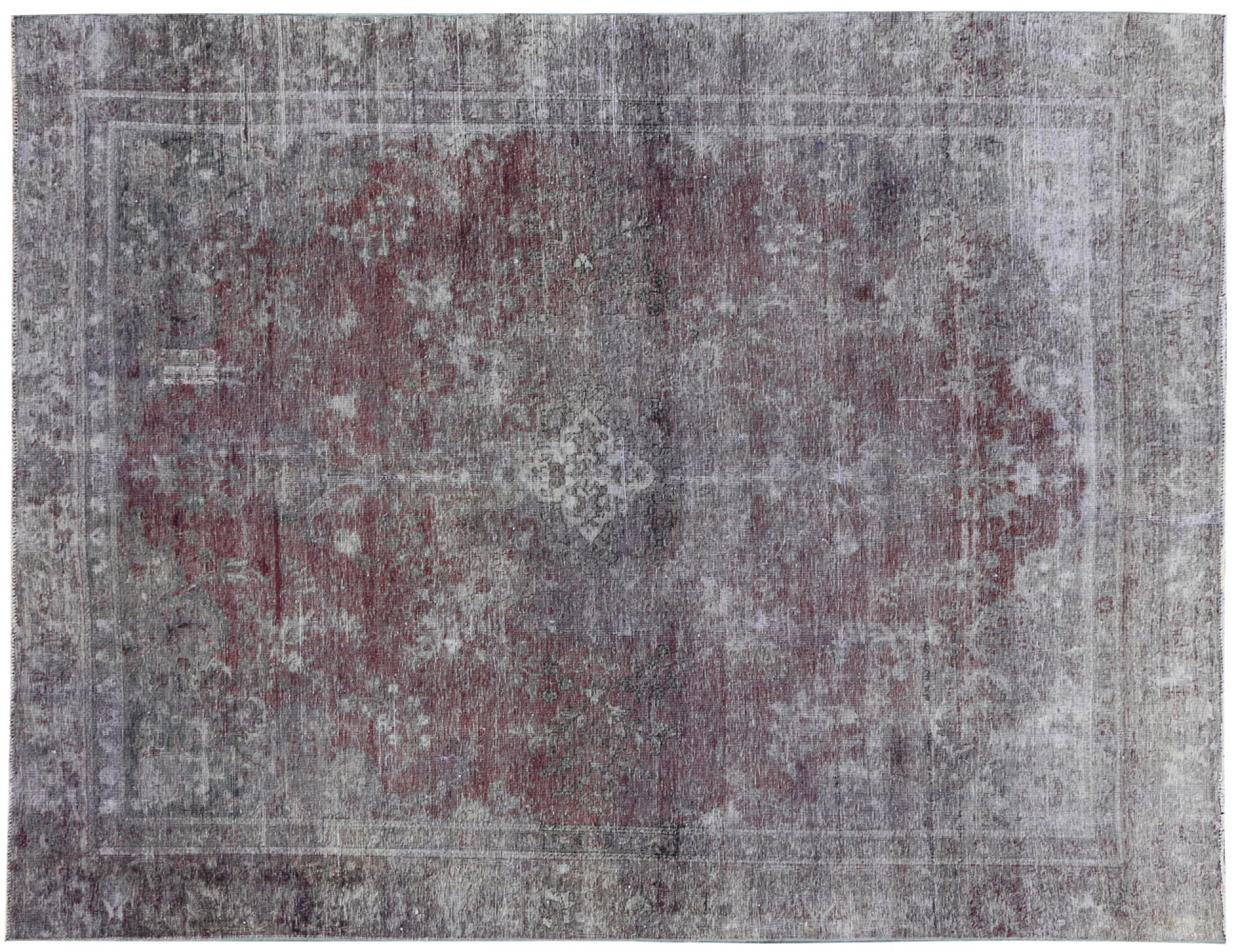Vintage Carpet  grey <br/>342 x 268 cm