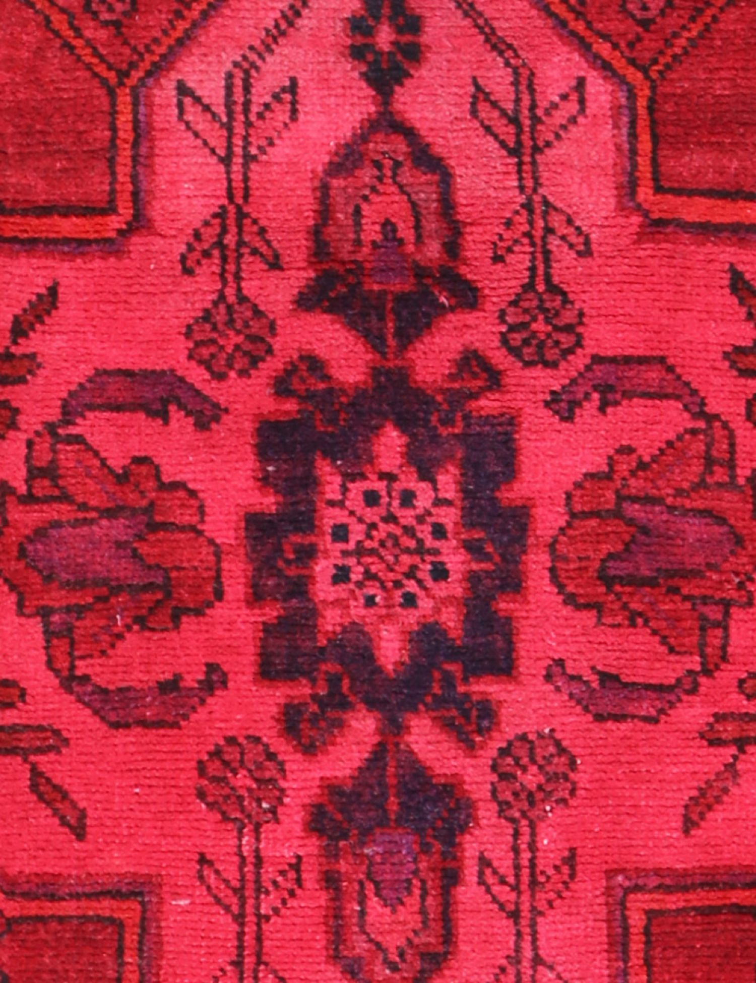 Vintage Carpet  red <br/>129 x 72 cm