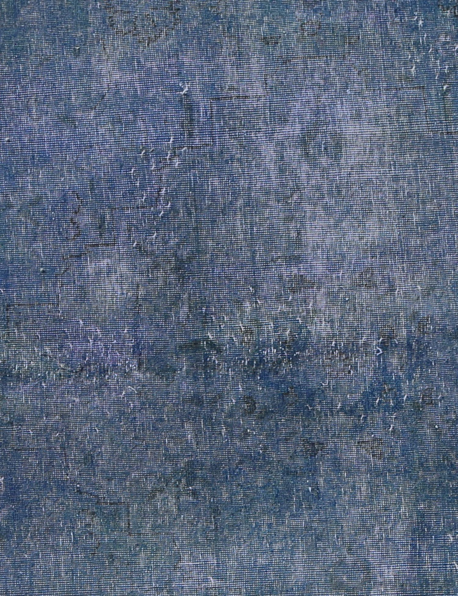 Vintage Carpet  blue <br/>220 x 220 cm
