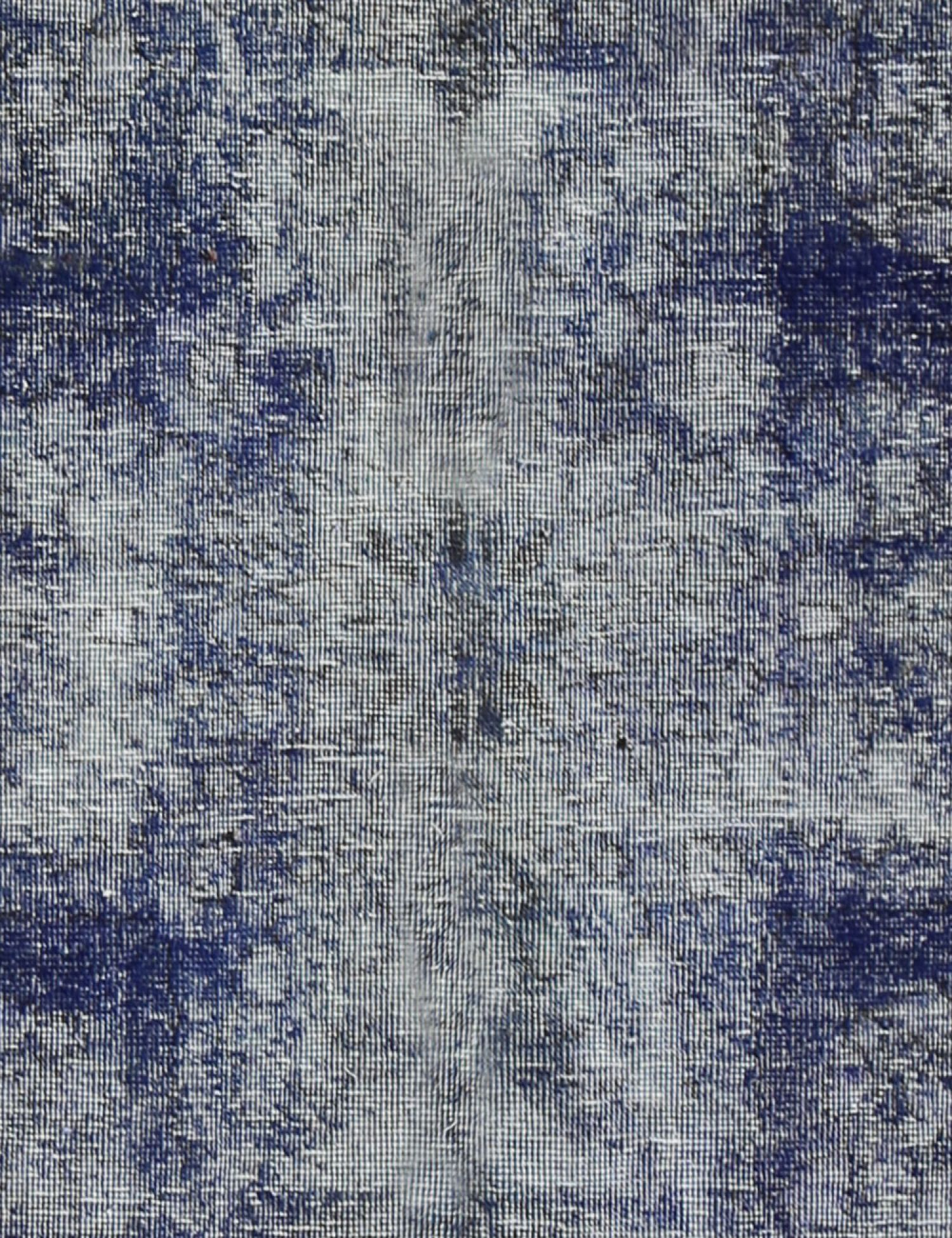 Vintage Carpet  blue <br/>323 x 231 cm