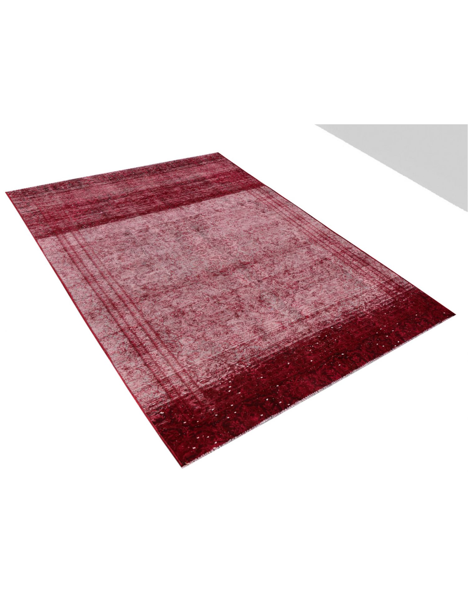 Vintage Carpet  red <br/>351 x 190 cm