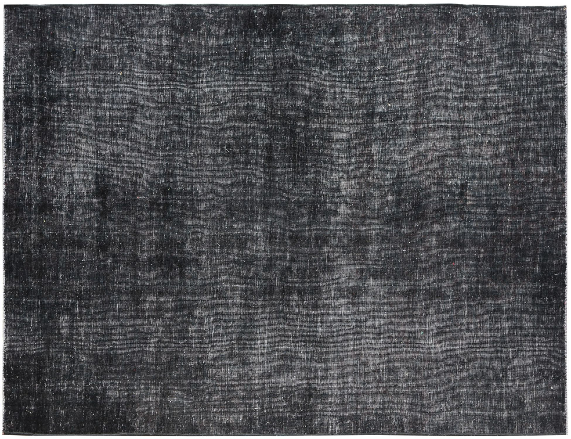 Vintage Carpet  black <br/>284 x 173 cm