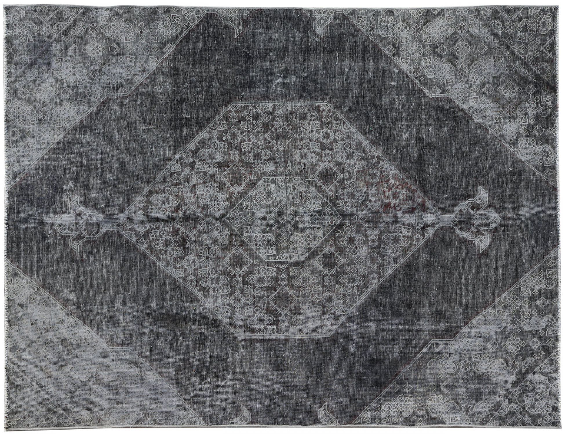 Vintage Carpet  grey <br/>262 x 194 cm