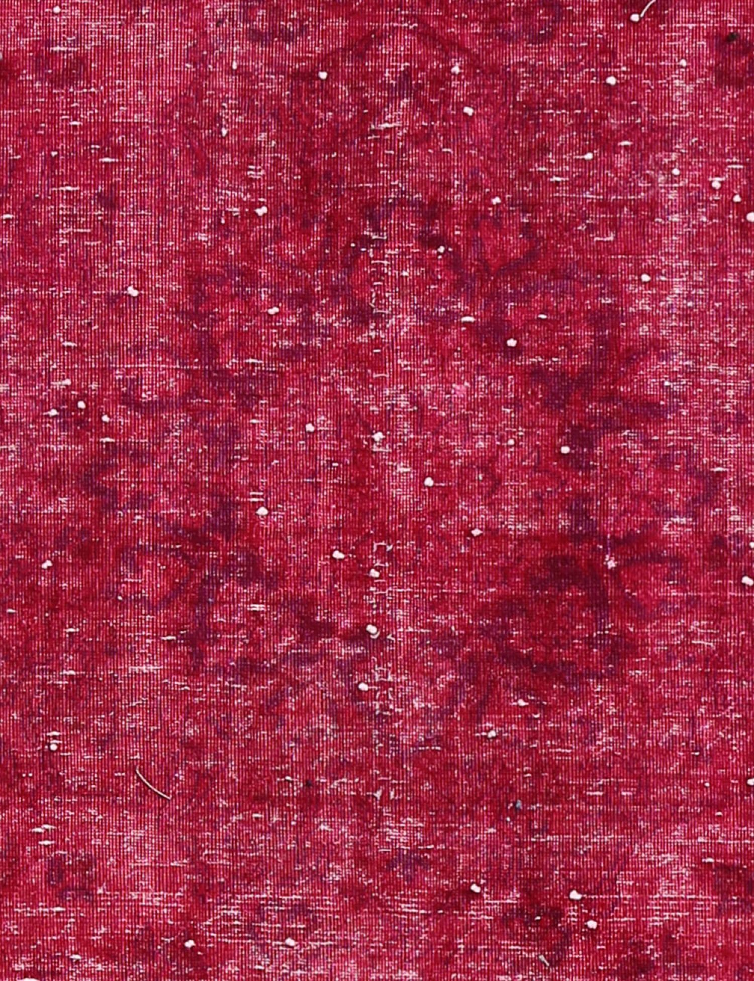 Vintage Carpet  red <br/>259 x 224 cm
