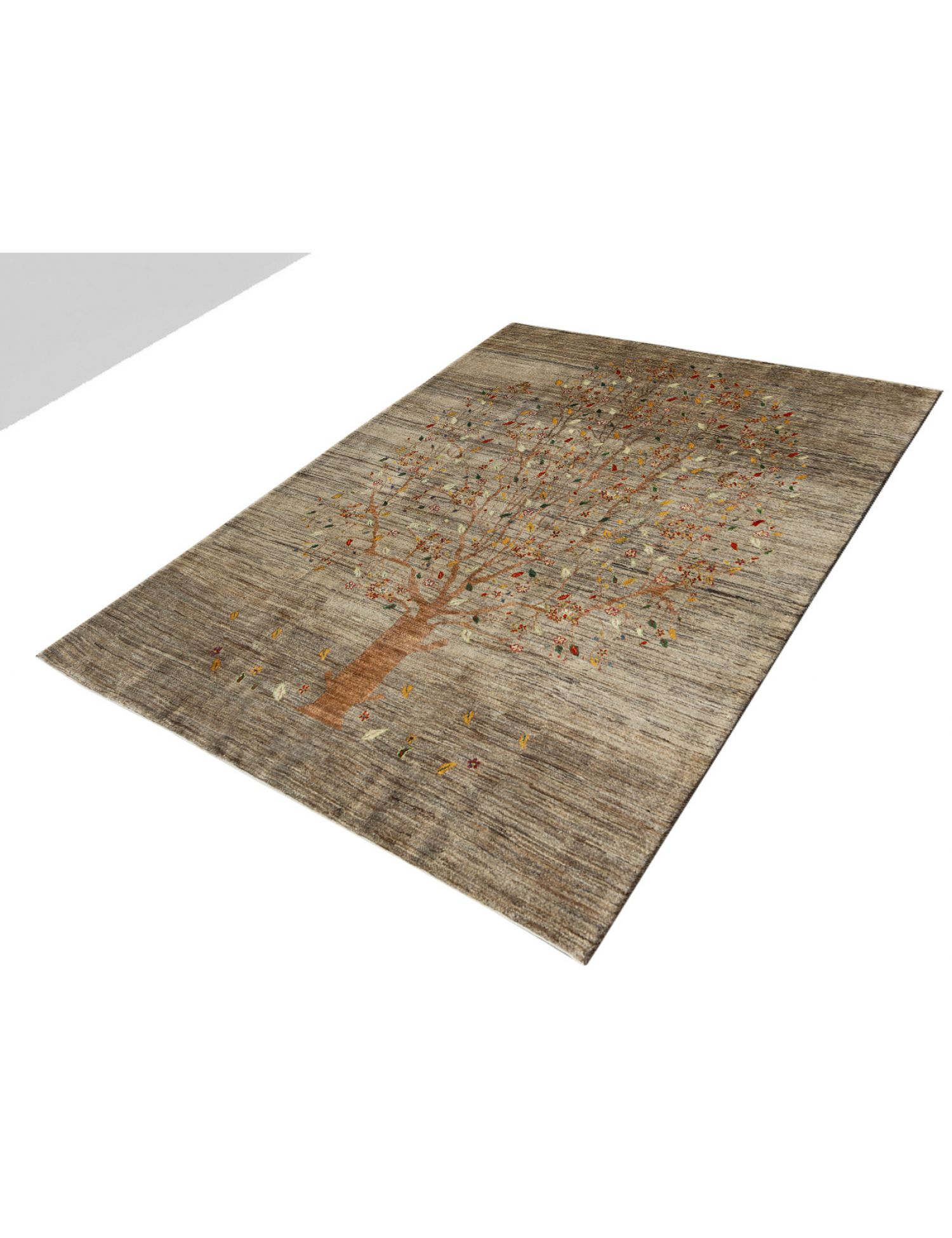 Modern carpets  brown <br/>309 x 210 cm