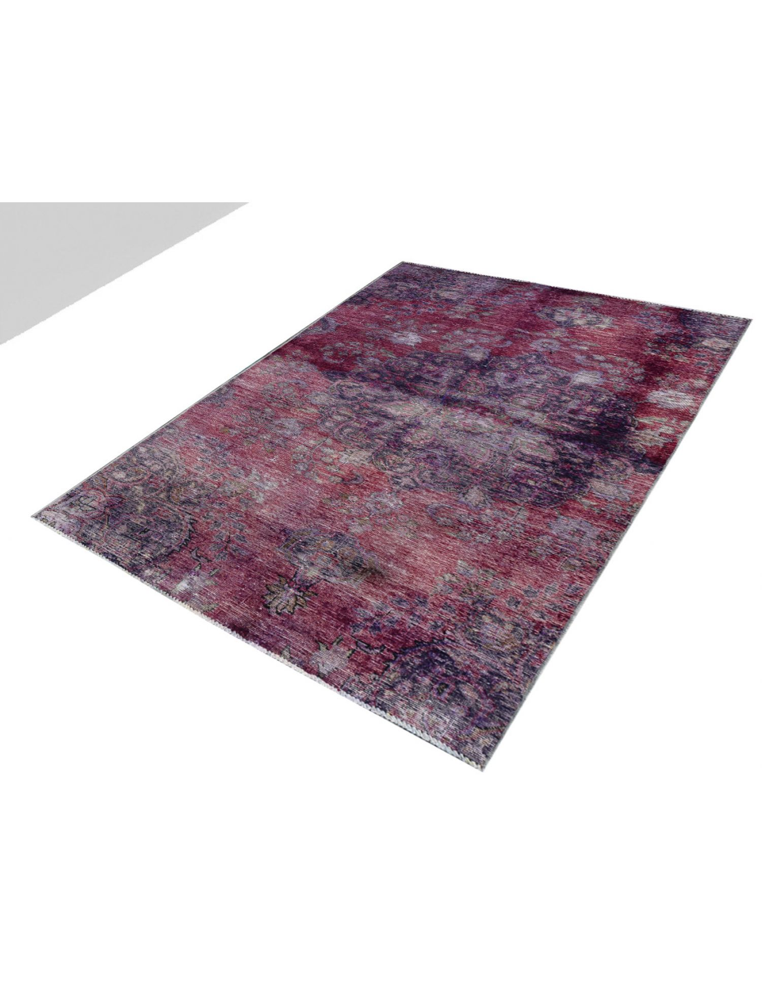 Vintage Carpet  purple <br/>252 x 138 cm