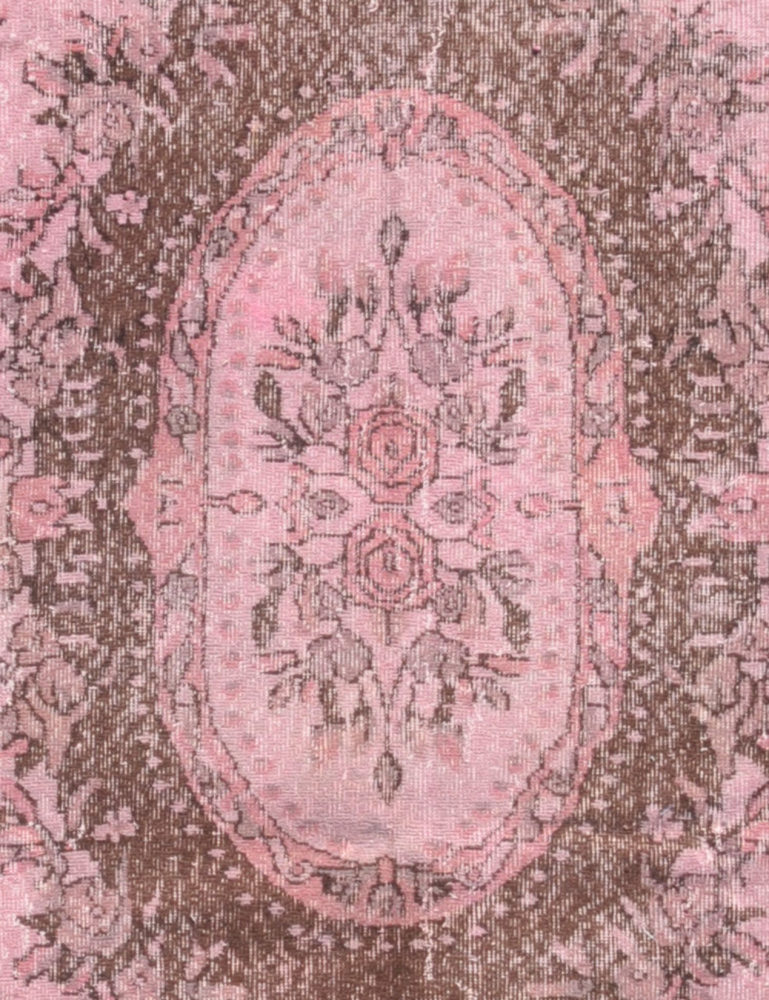 Vintage Carpet  purple <br/>273 x 170 cm