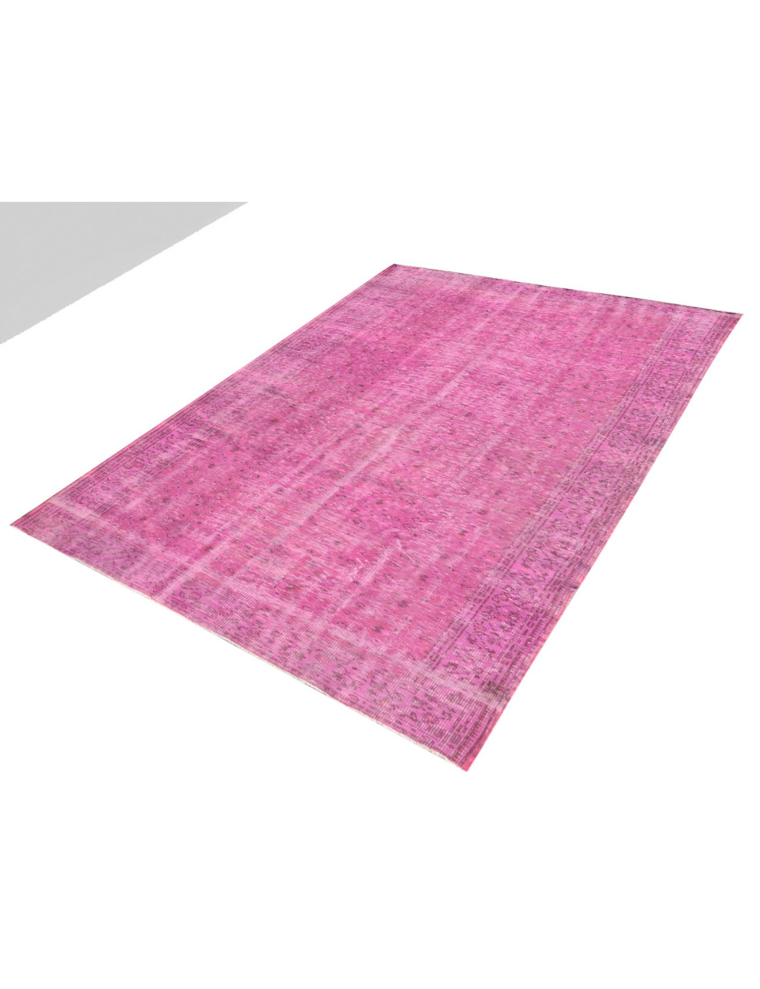 Vintage Carpet  purple <br/>304 x 200 cm