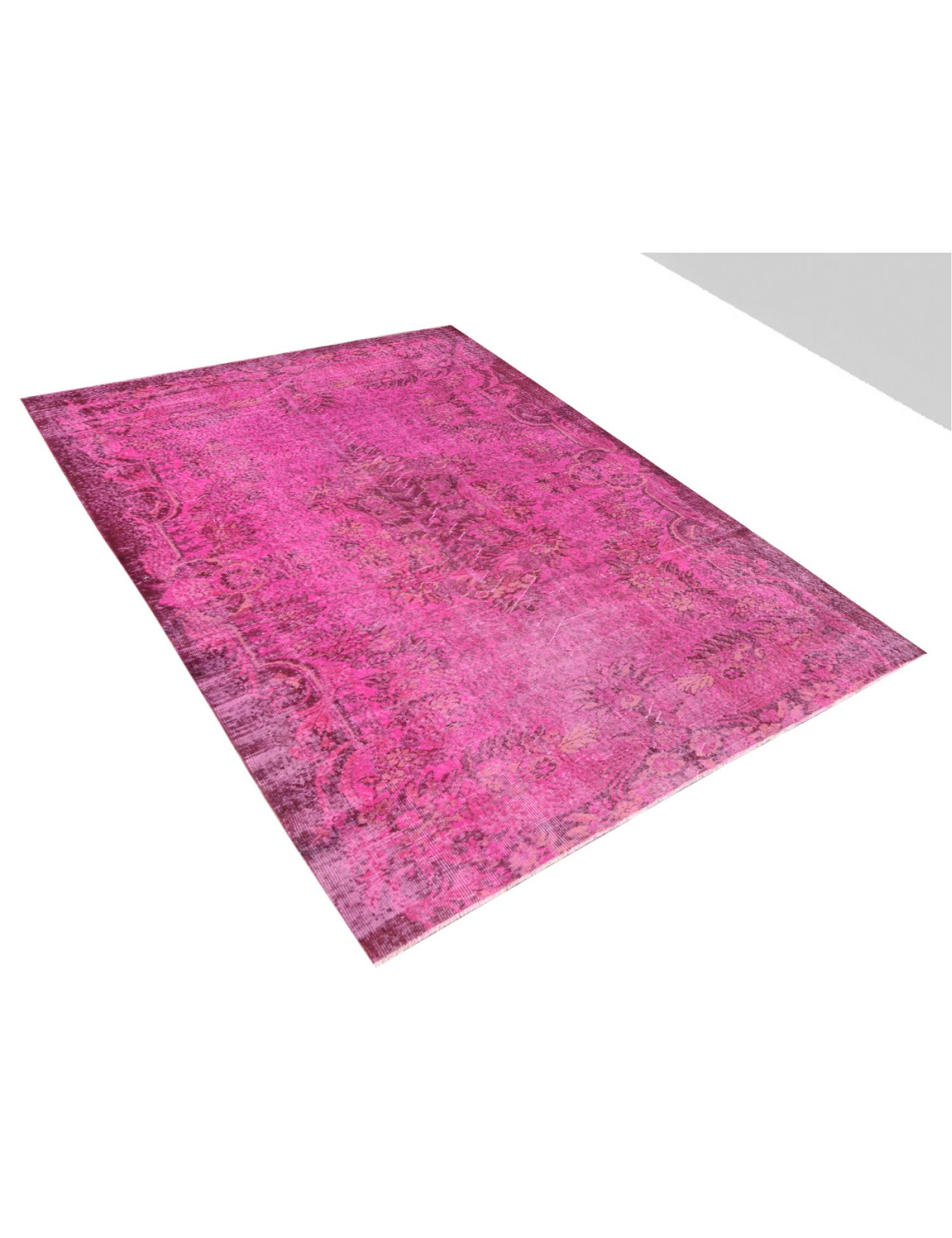 Vintage Carpet  purple <br/>292 x 168 cm