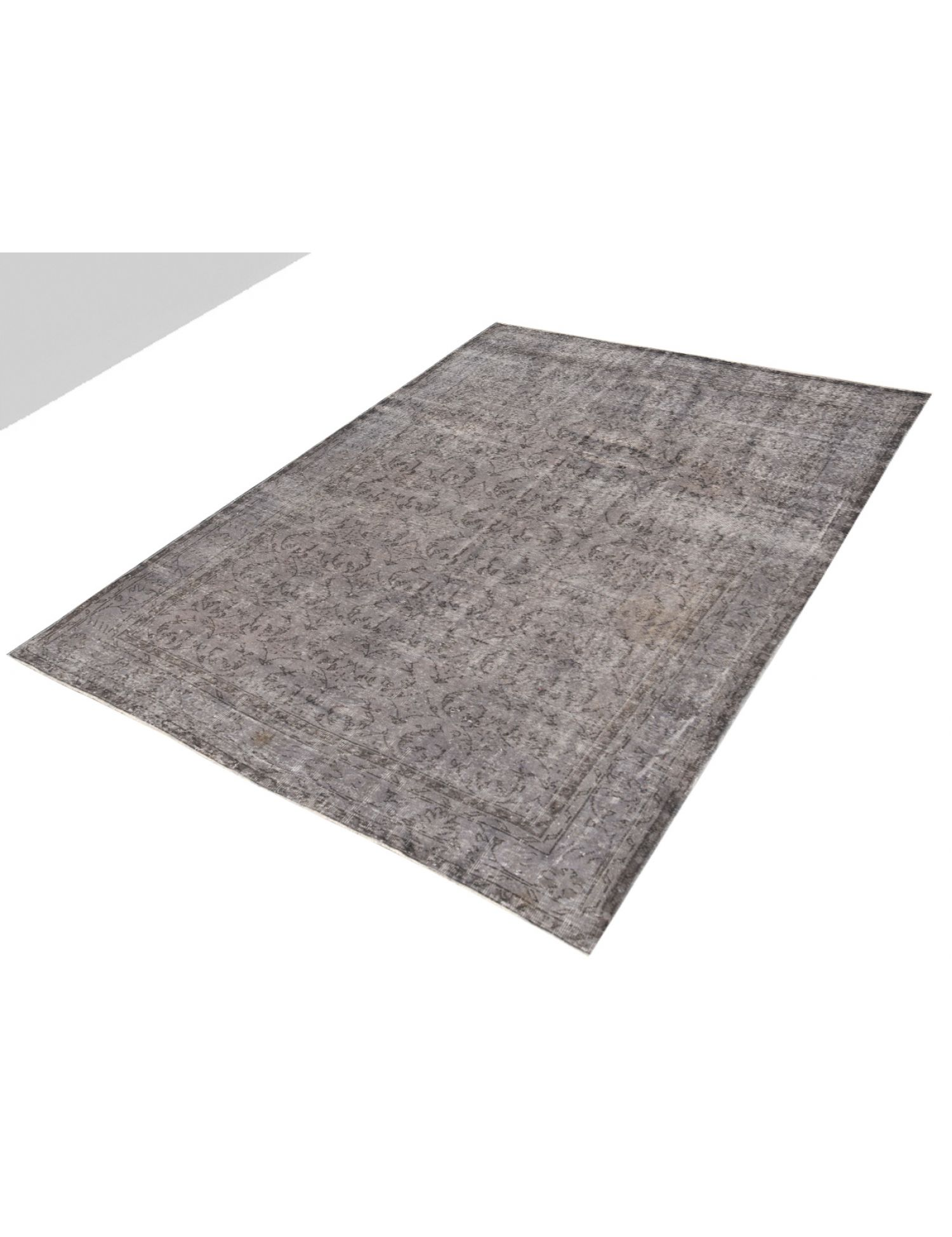 Vintage Carpet  grey <br/>306 x 195 cm