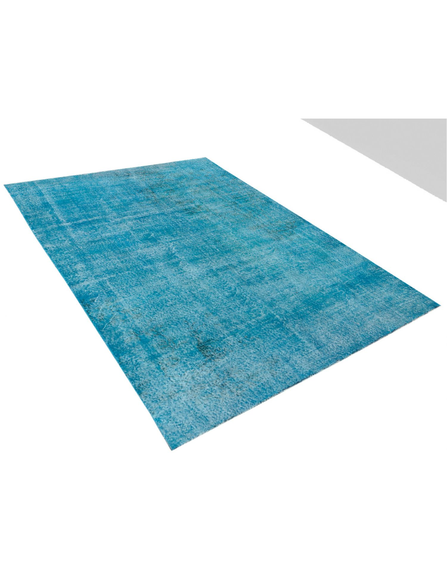 Vintage Carpet  blue <br/>340 x 180 cm