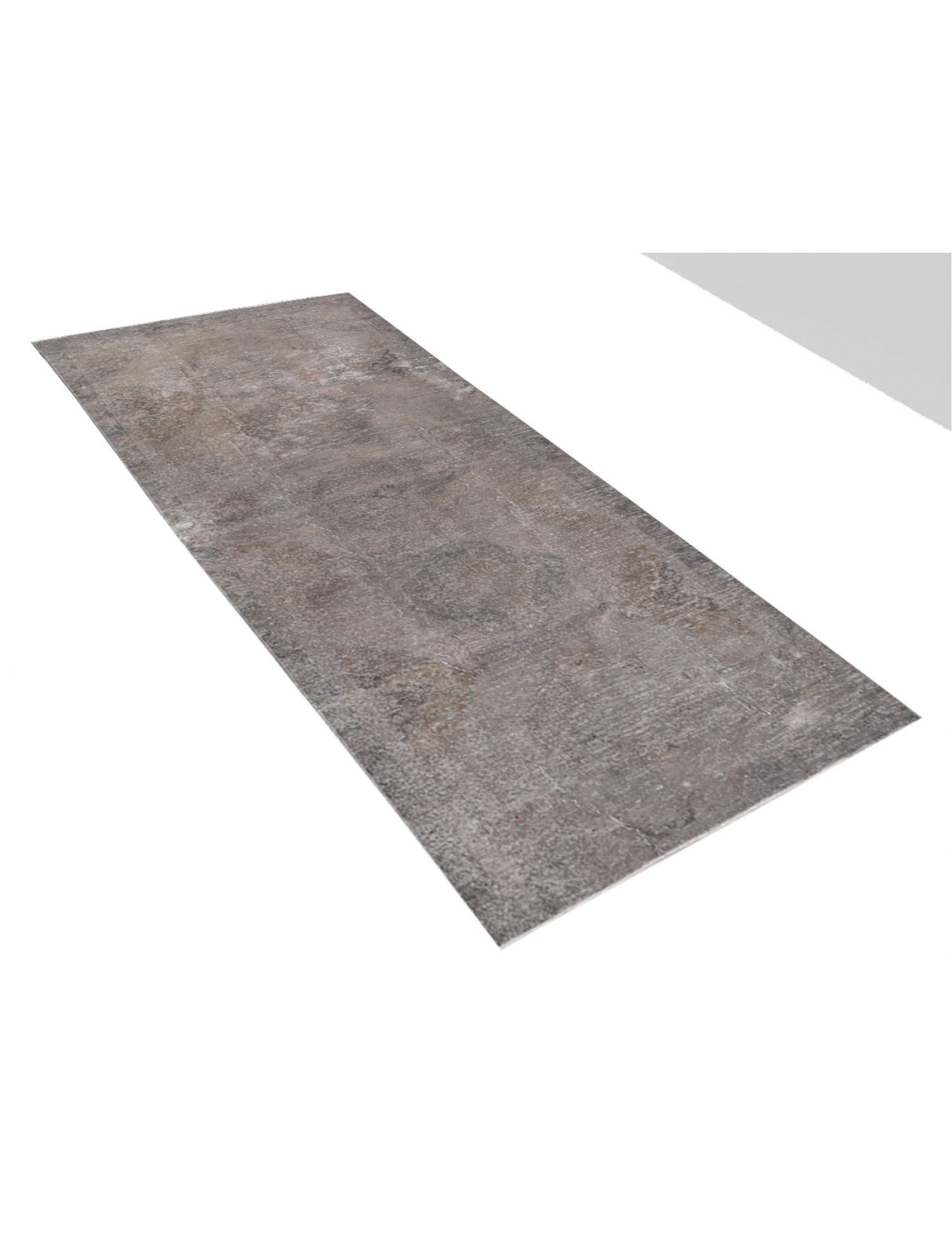 Vintage Carpet  grey <br/>390 x 140 cm