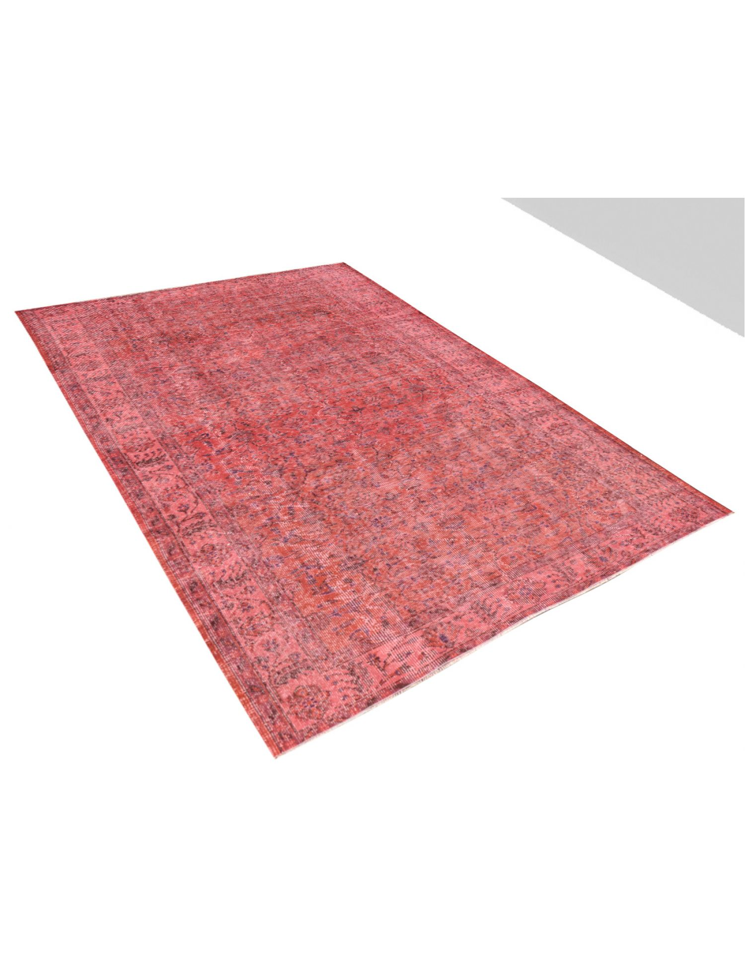 Vintage Carpet  red <br/>273 x 159 cm
