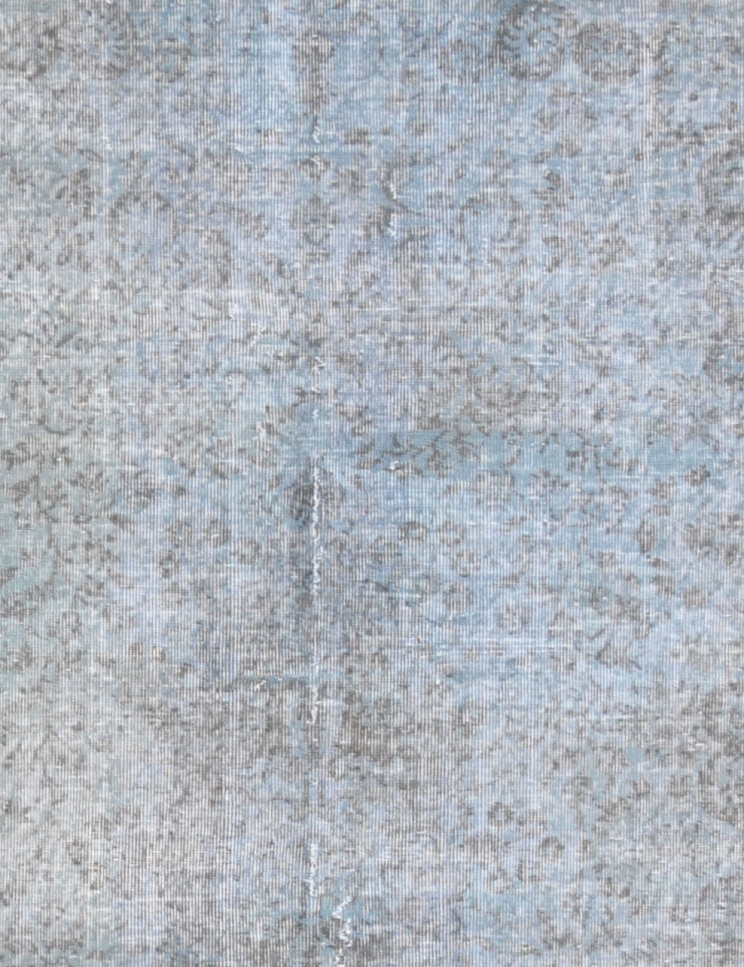 Vintage Carpet  blue <br/>302 x 217 cm