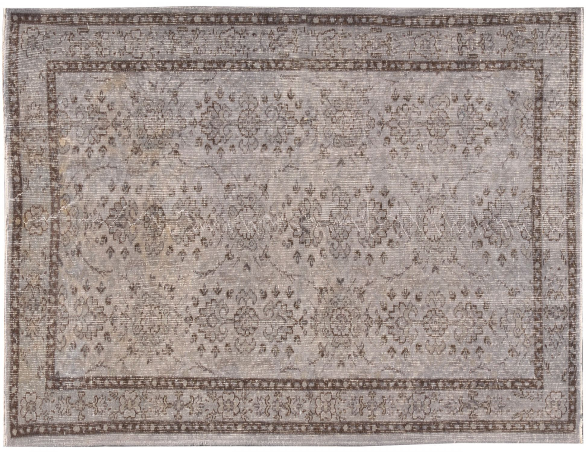 Vintage Carpet  grey <br/>218 x 120 cm
