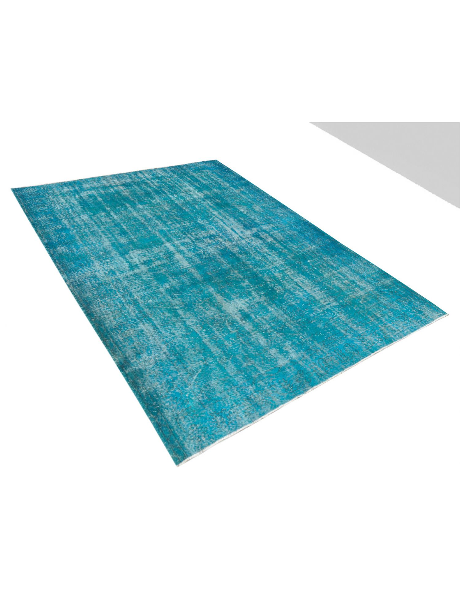 Vintage Carpet  blue <br/>325 x 225 cm