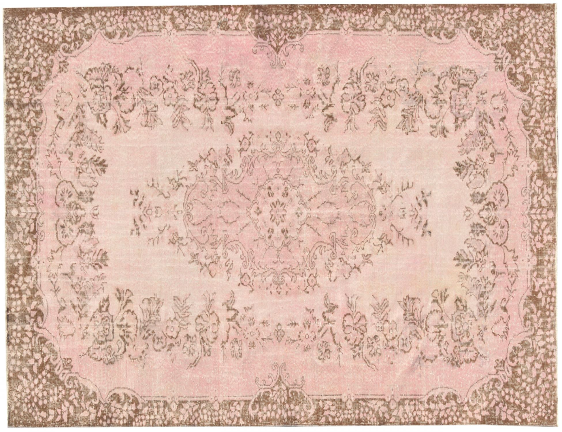 Vintage Carpet  purple <br/>300 x 188 cm