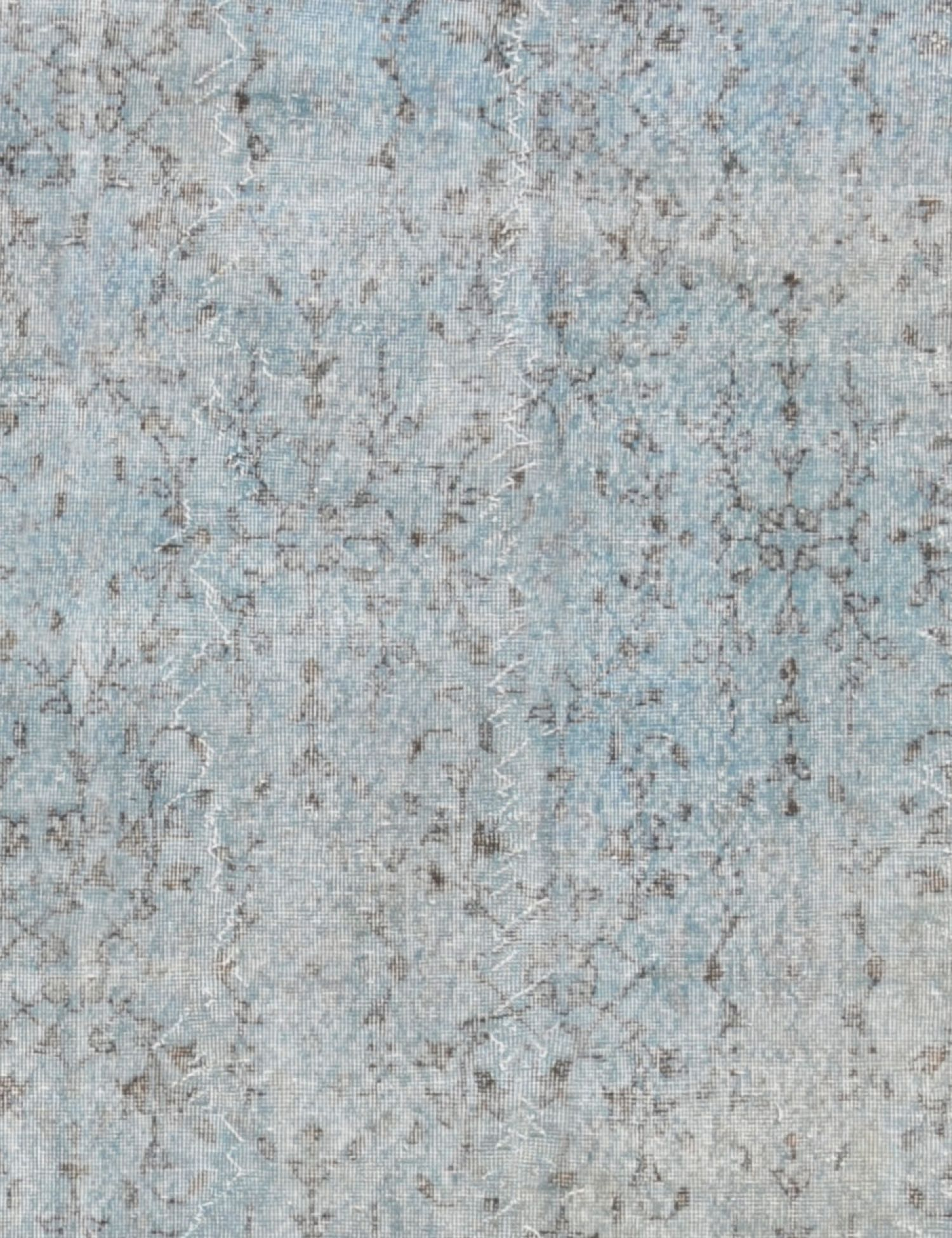 Vintage Carpet  blue <br/>297 x 200 cm