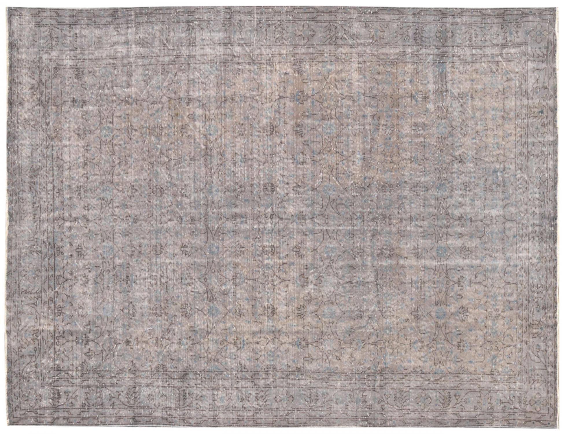 Vintage Carpet  grey <br/>297 x 210 cm