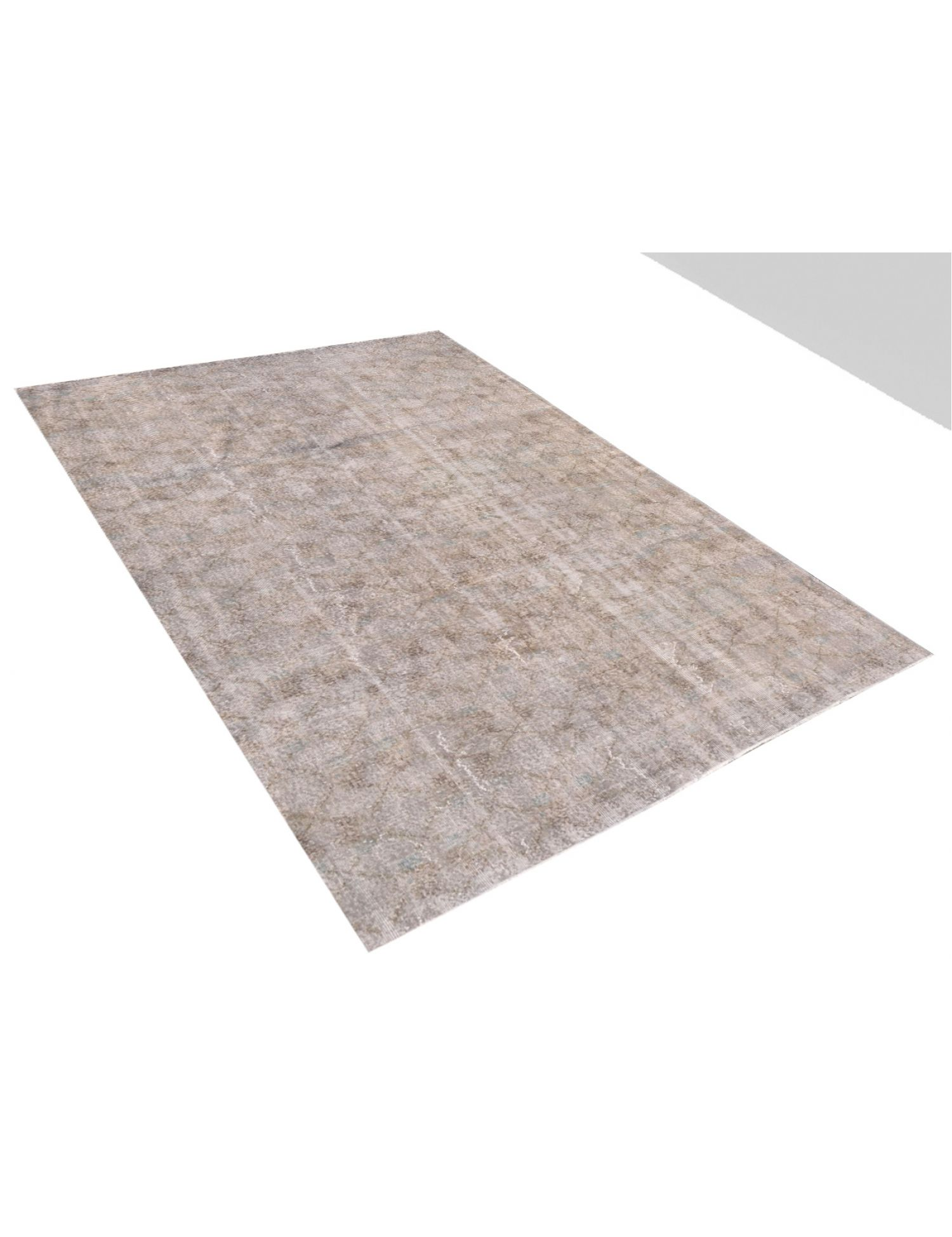 Vintage Carpet  grey <br/>310 x 183 cm