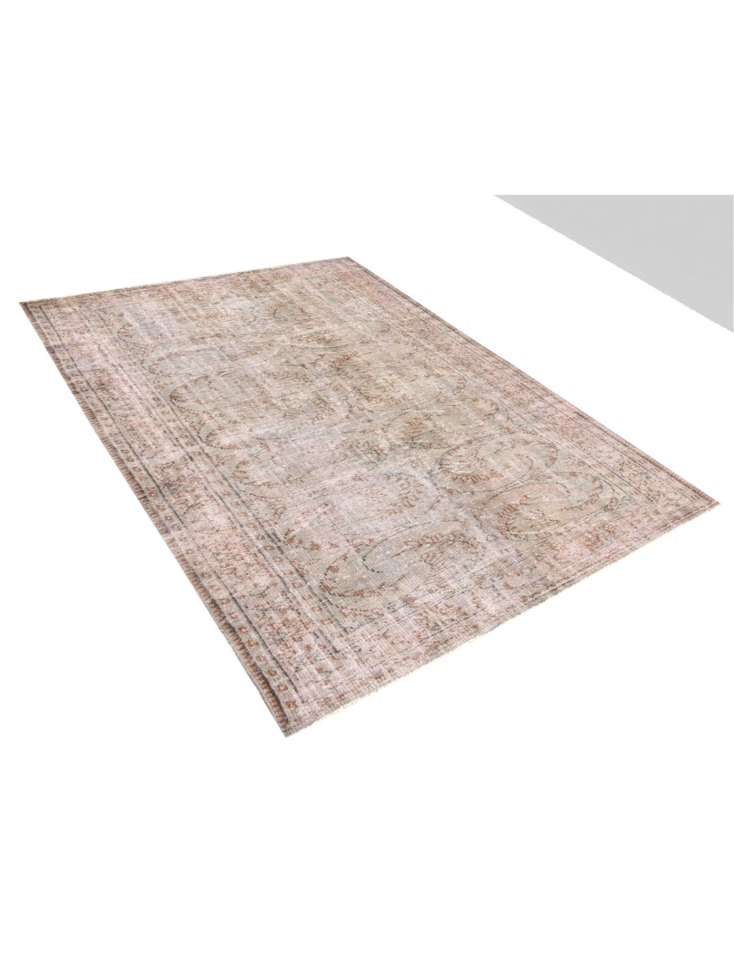 Vintage Carpet  grey <br/>270 x 162 cm