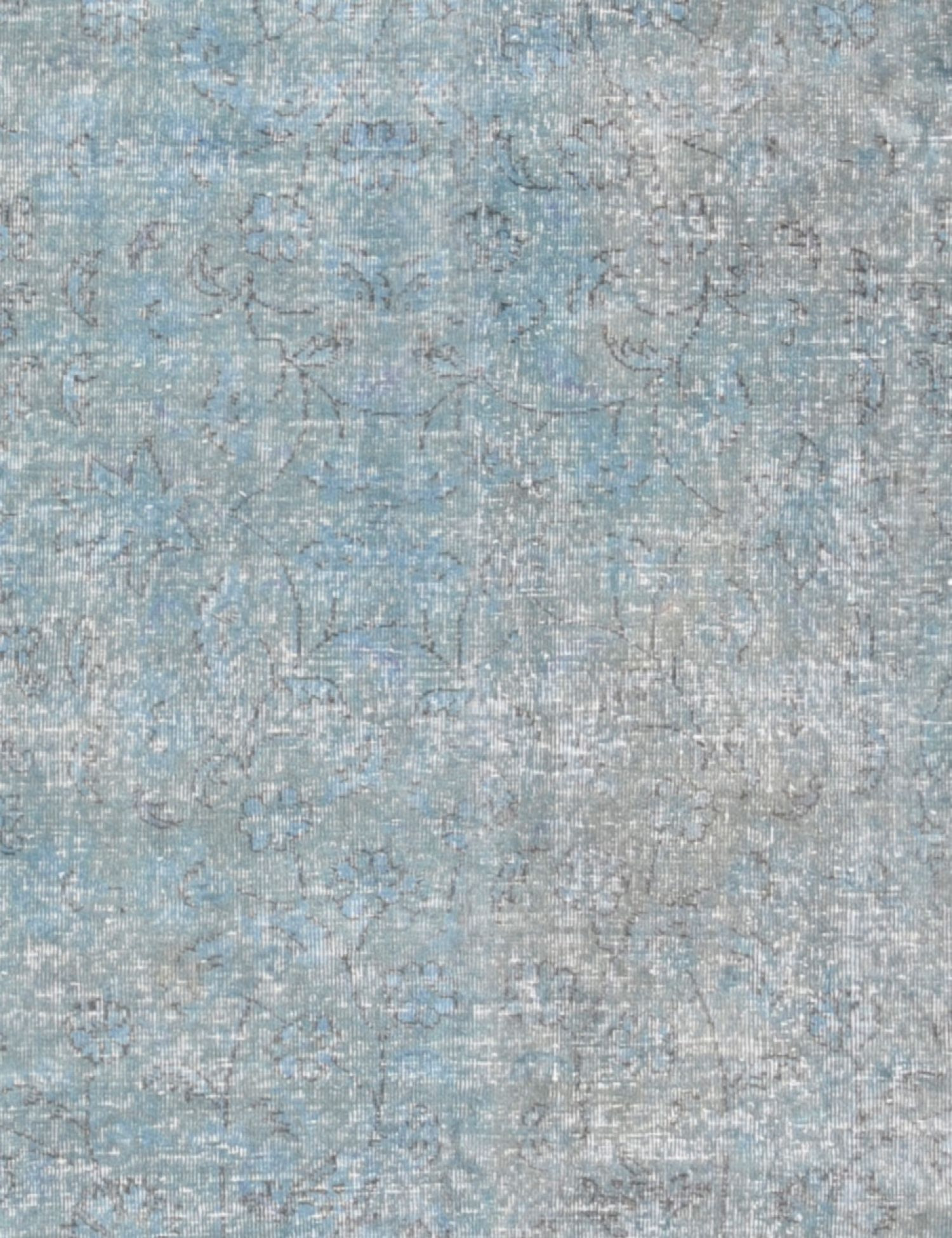 Vintage Carpet  blue <br/>281 x 204 cm