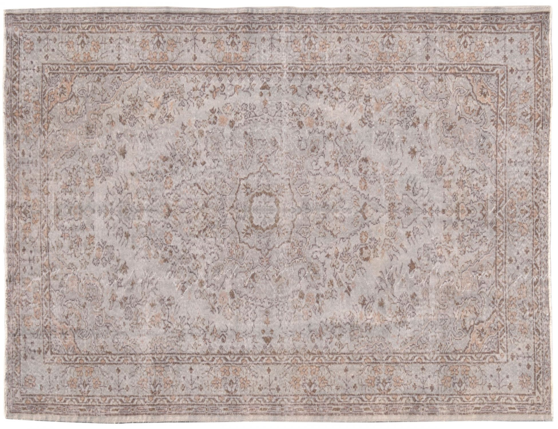 Vintage Carpet  grey <br/>277 x 170 cm