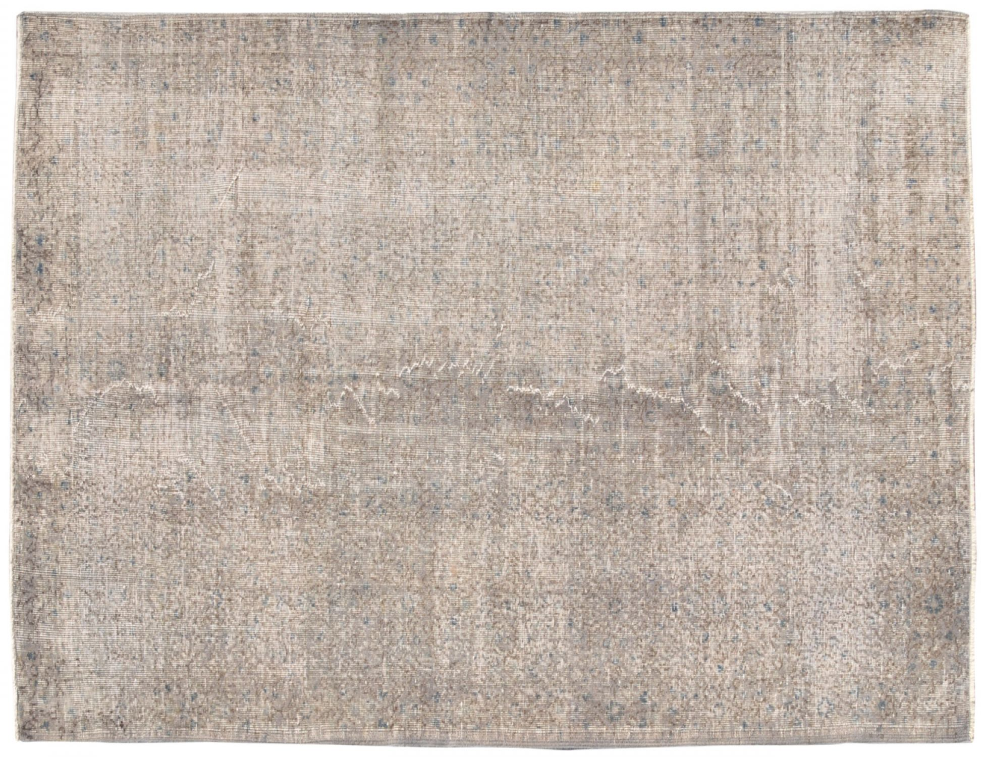 Vintage Carpet  grey <br/>261 x 162 cm
