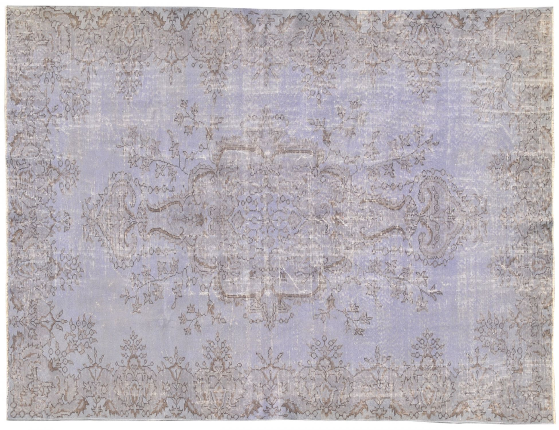 Vintage Carpet  purple <br/>275 x 170 cm