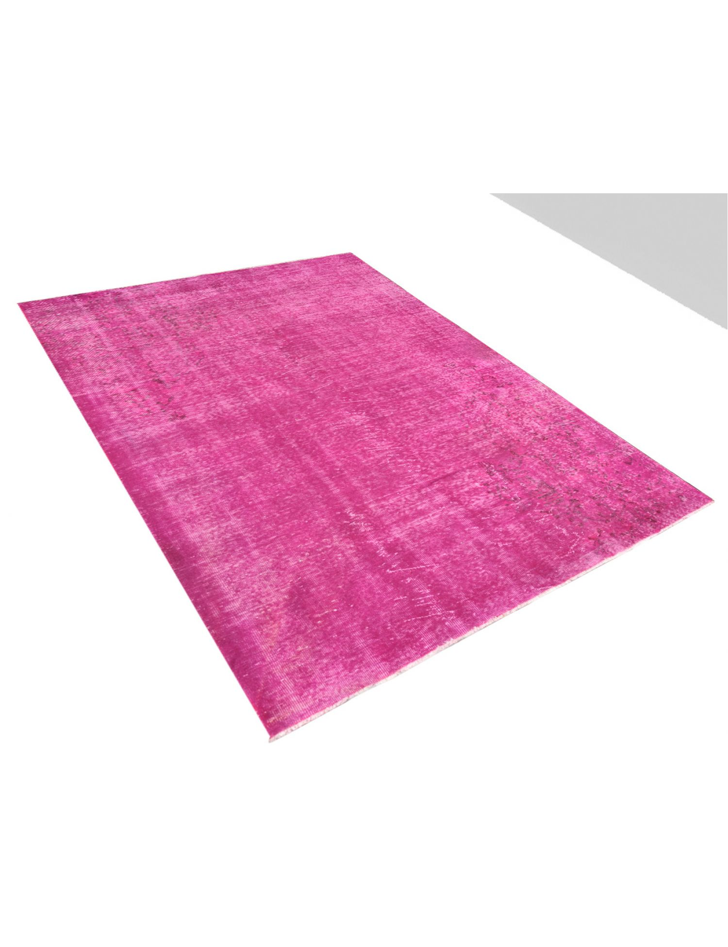 Vintage Carpet  purple <br/>277 x 159 cm
