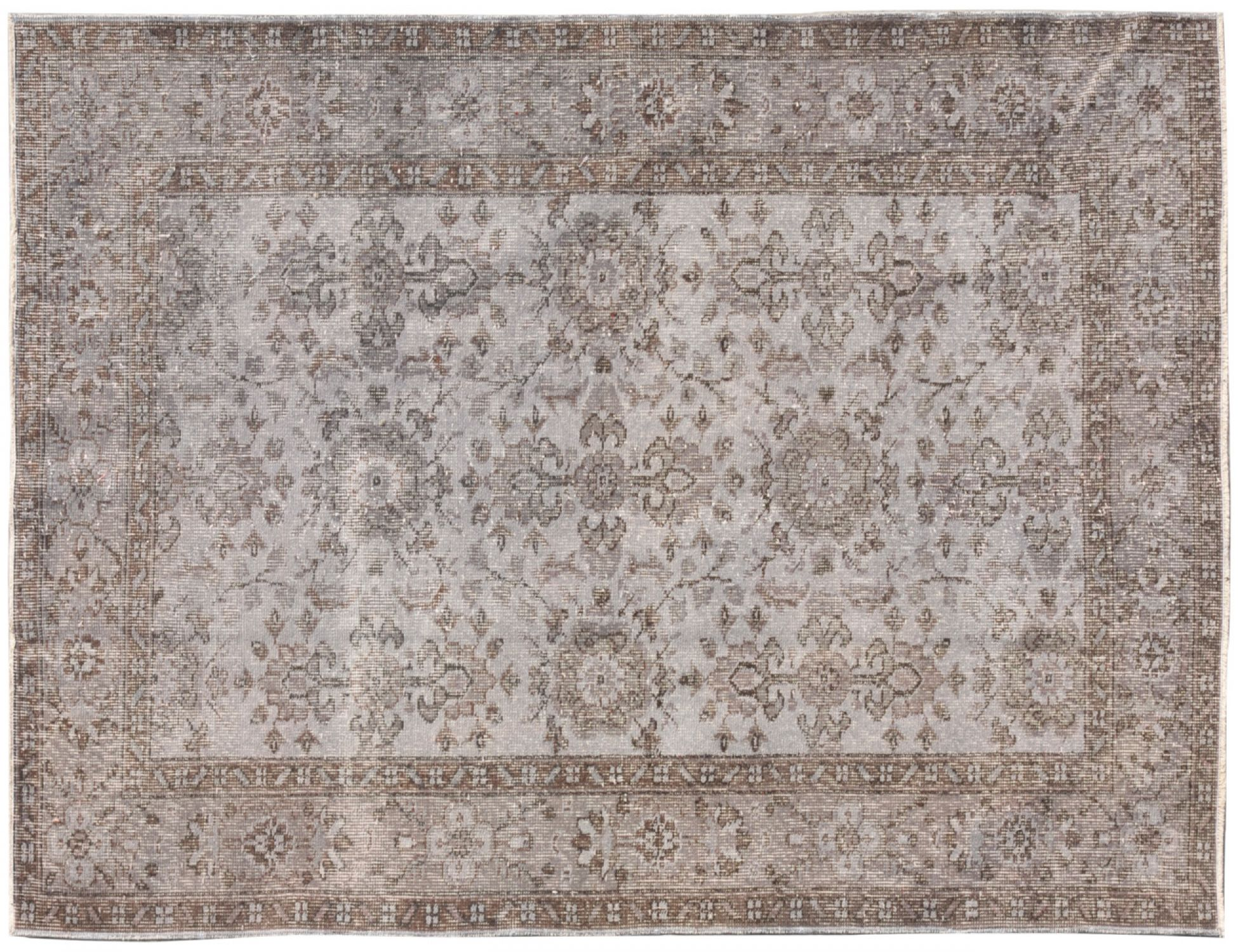 Vintage Carpet  grey <br/>207 x 116 cm