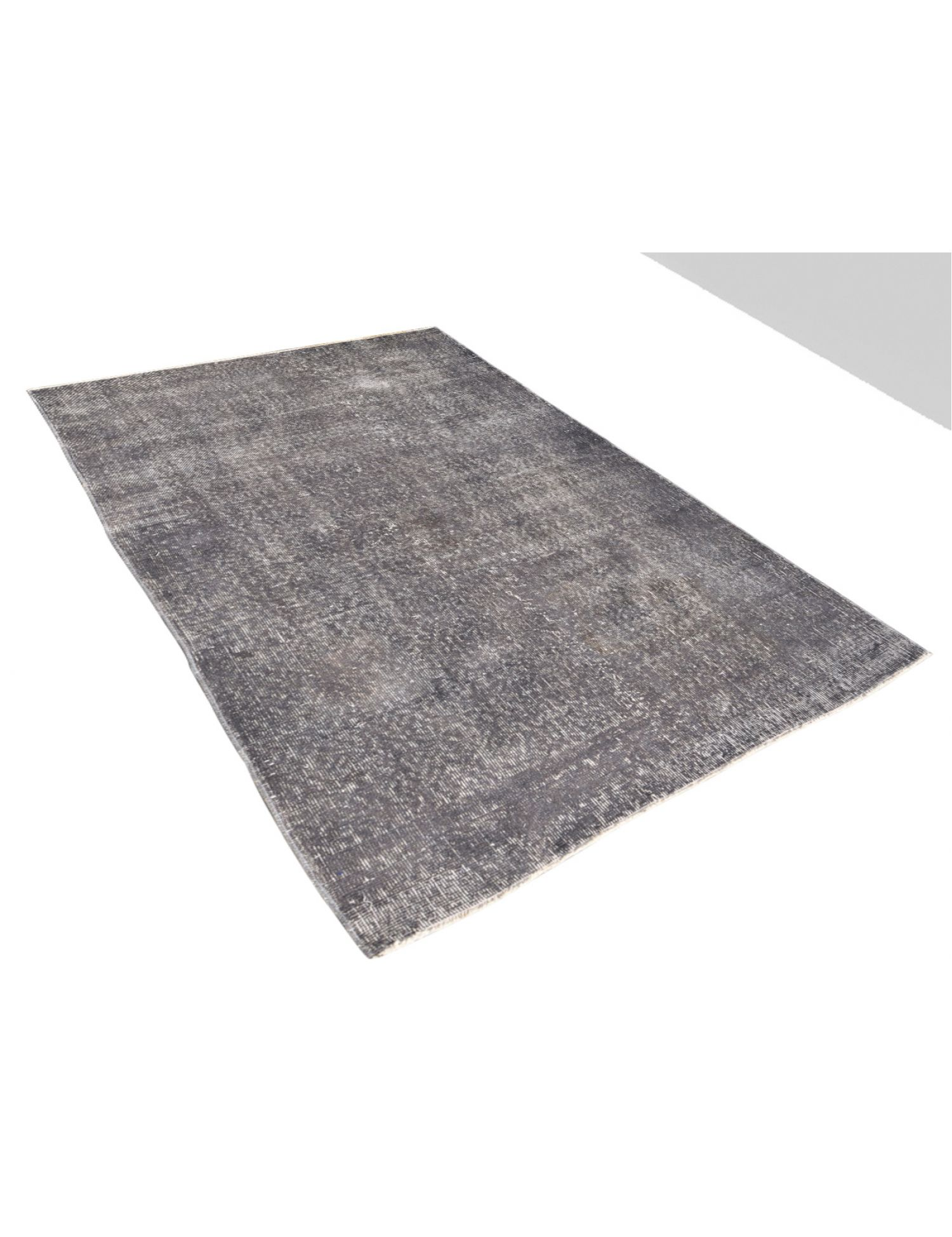 Vintage Carpet  grey <br/>205 x 115 cm