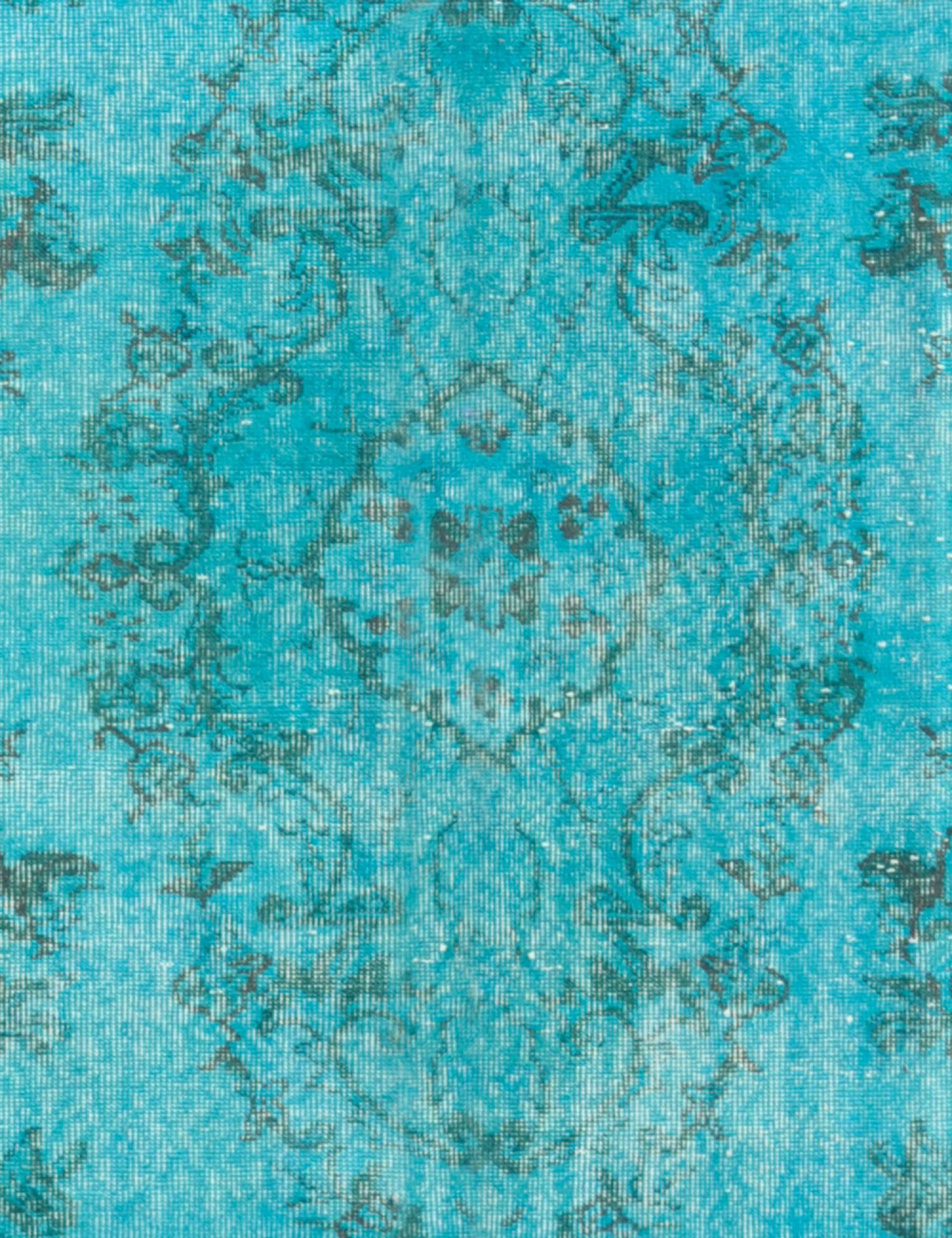 Vintage Carpet  blue <br/>284 x 174 cm