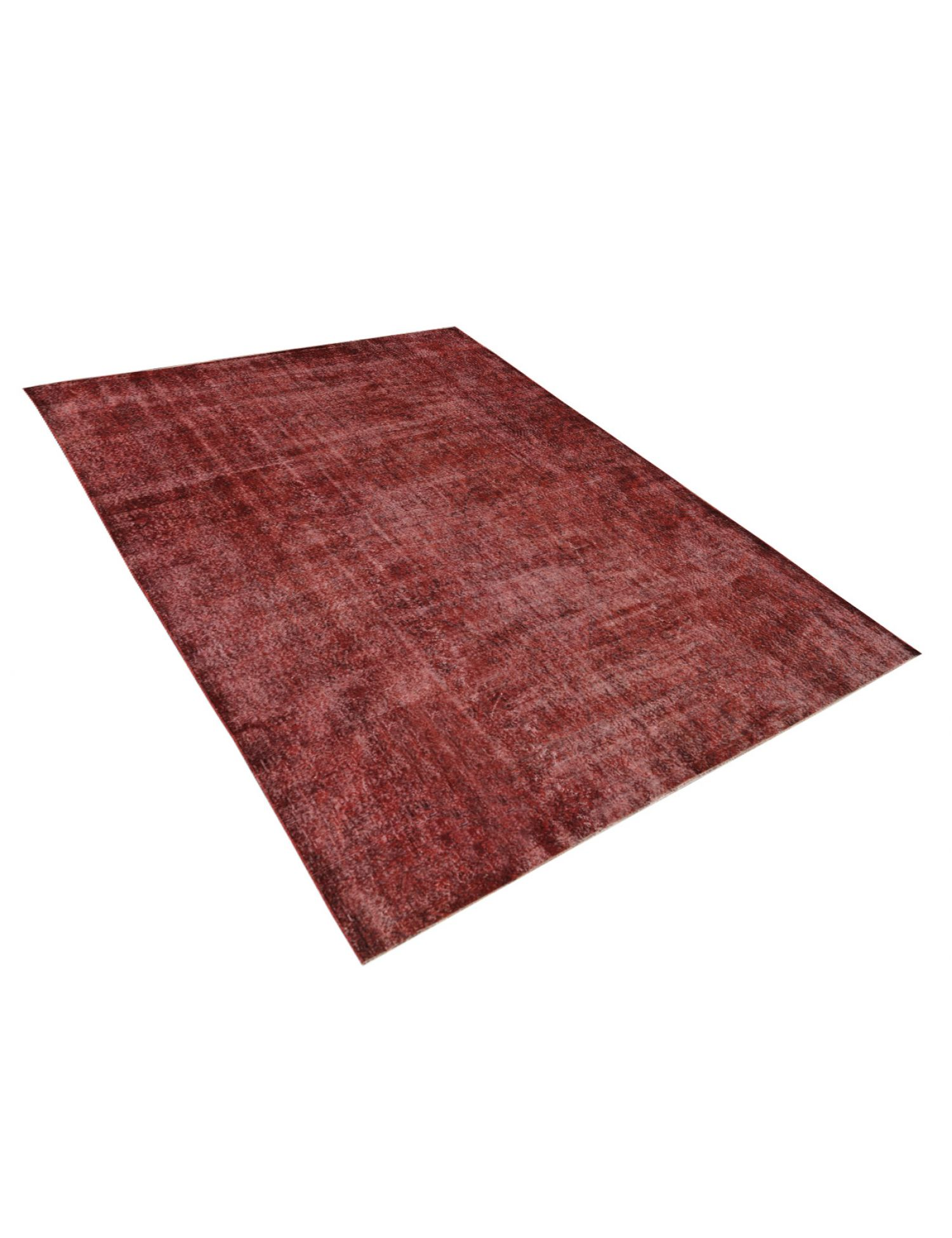 Vintage Carpet  red <br/>315 x 215 cm