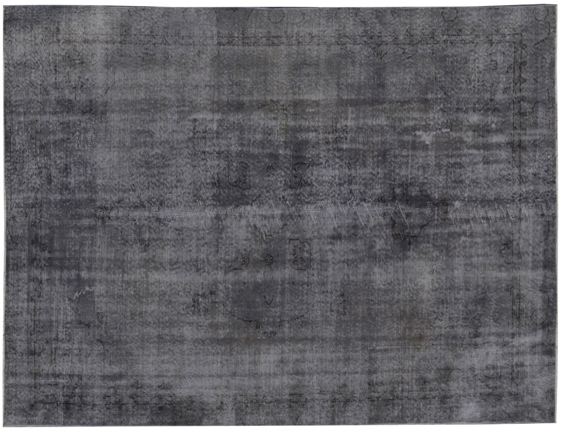 Vintage Carpet  grey <br/>294 x 188 cm