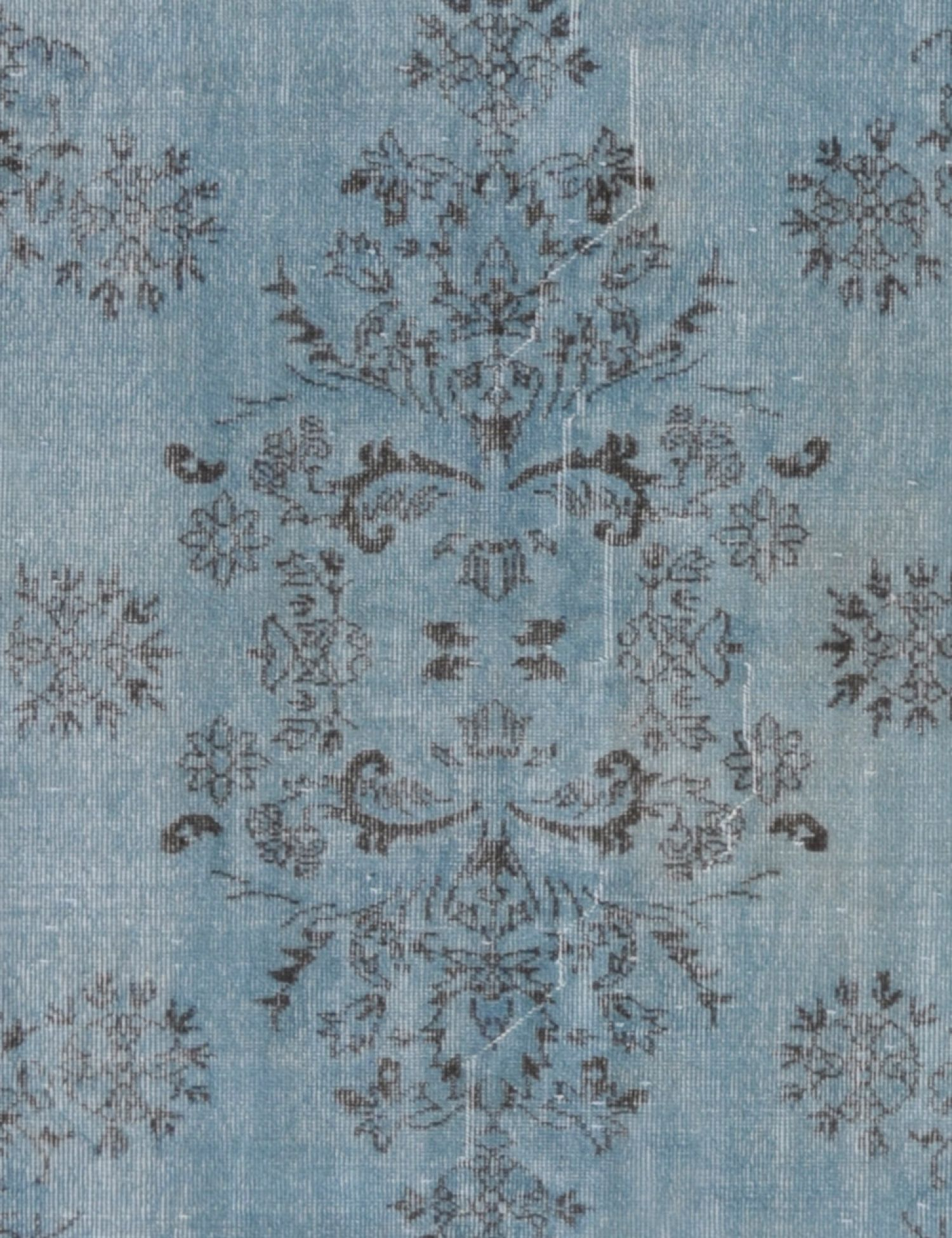 Vintage Carpet  blue <br/>316 x 198 cm