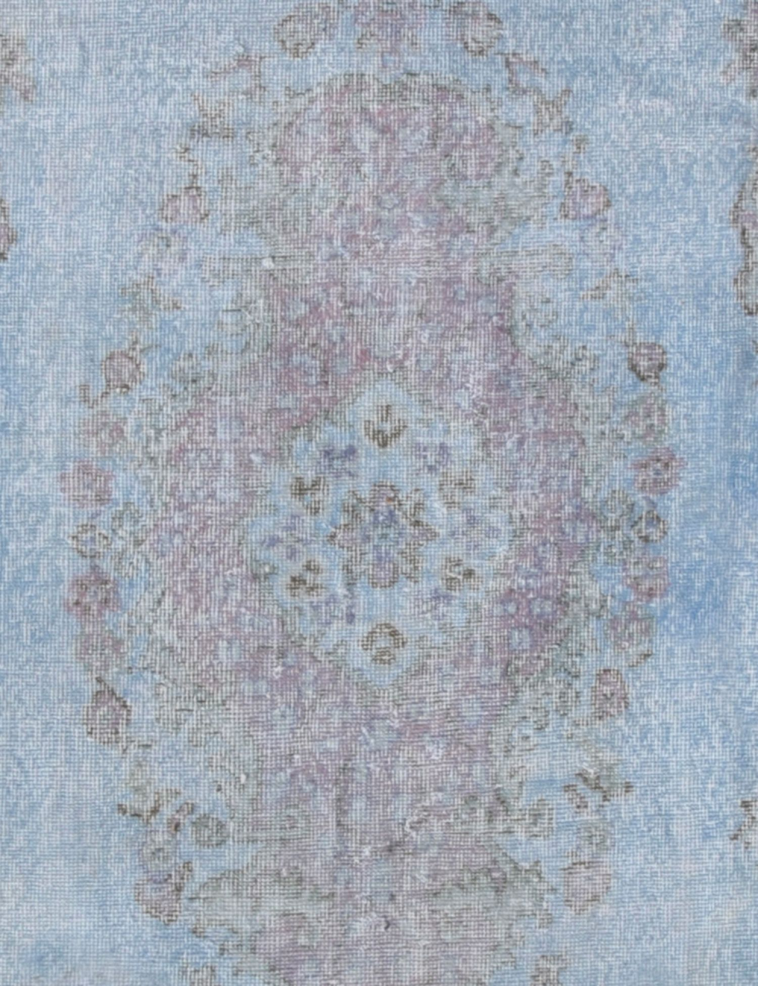 Vintage Carpet  blue <br/>311 x 184 cm