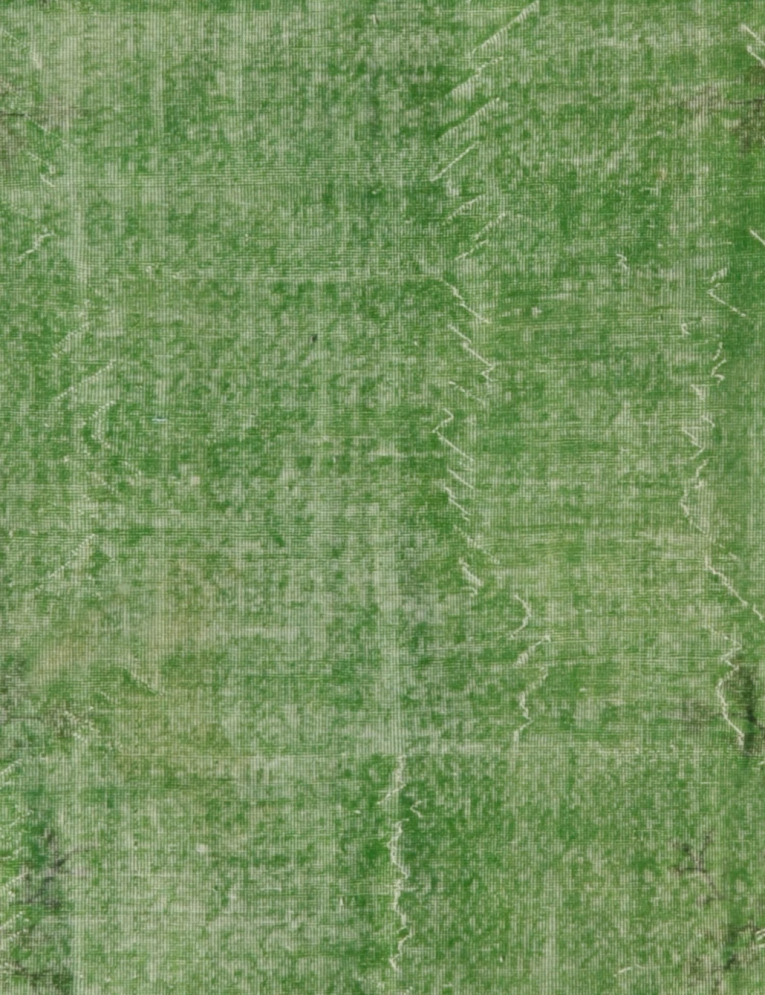 Vintage Carpet  green <br/>317 x 214 cm